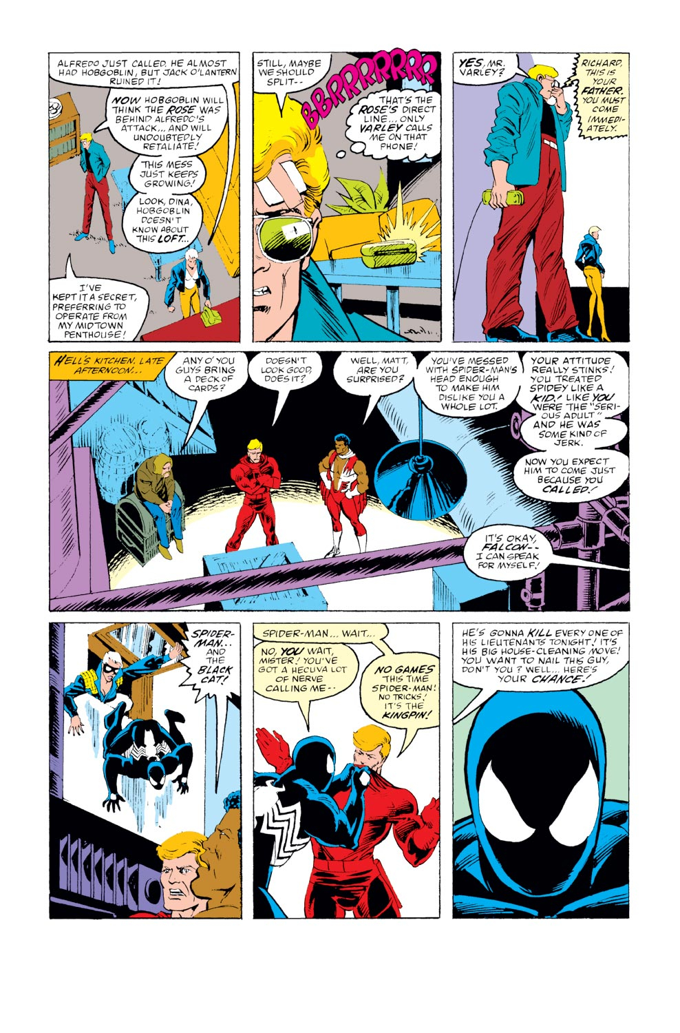 The Amazing Spider-Man (1963) 288 Page 14