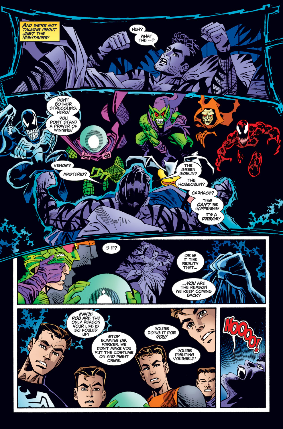 The Amazing Spider-Man (1999) 19 Page 2