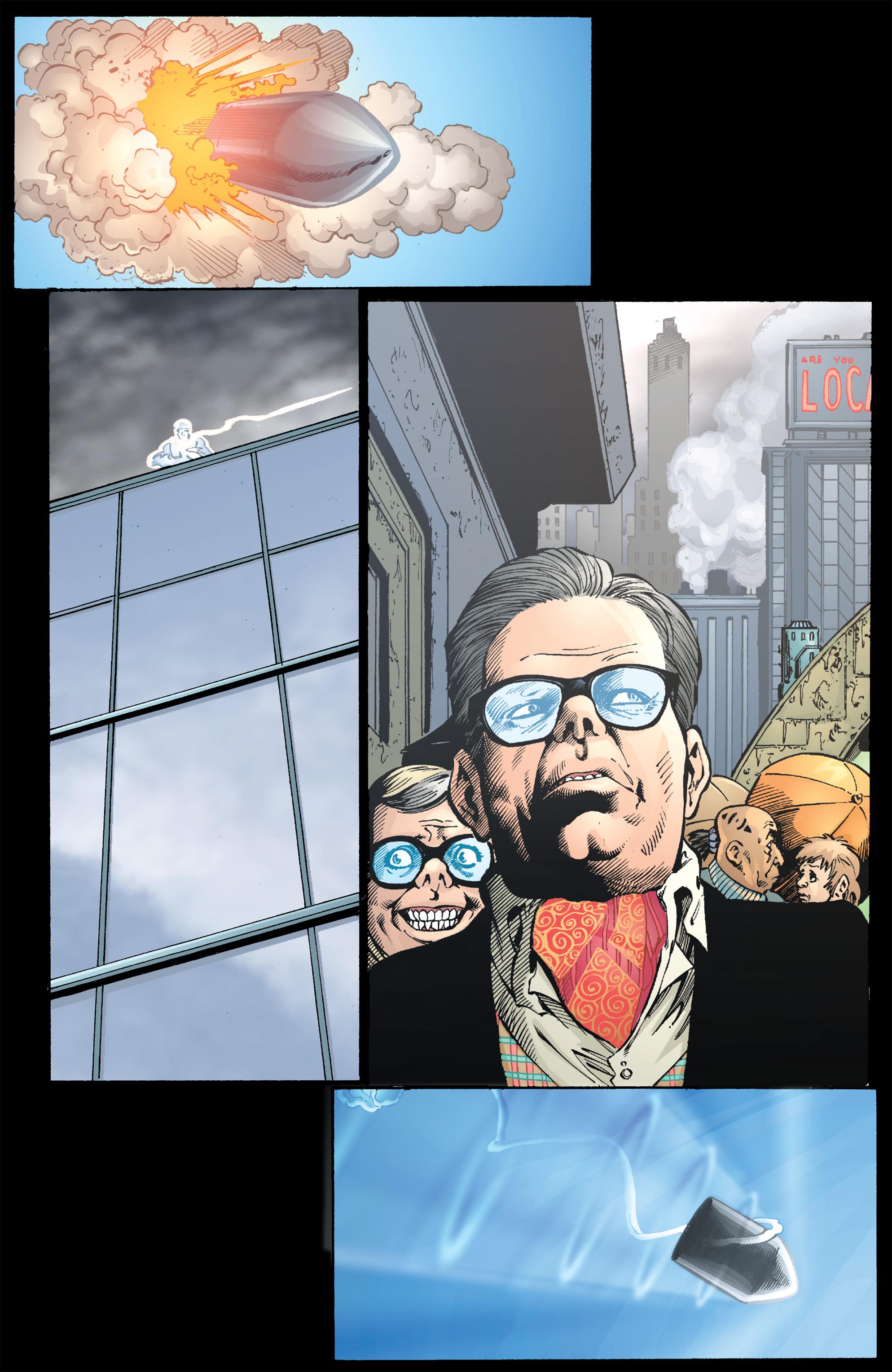 Read online Transmetropolitan comic -  Issue #44 - 8
