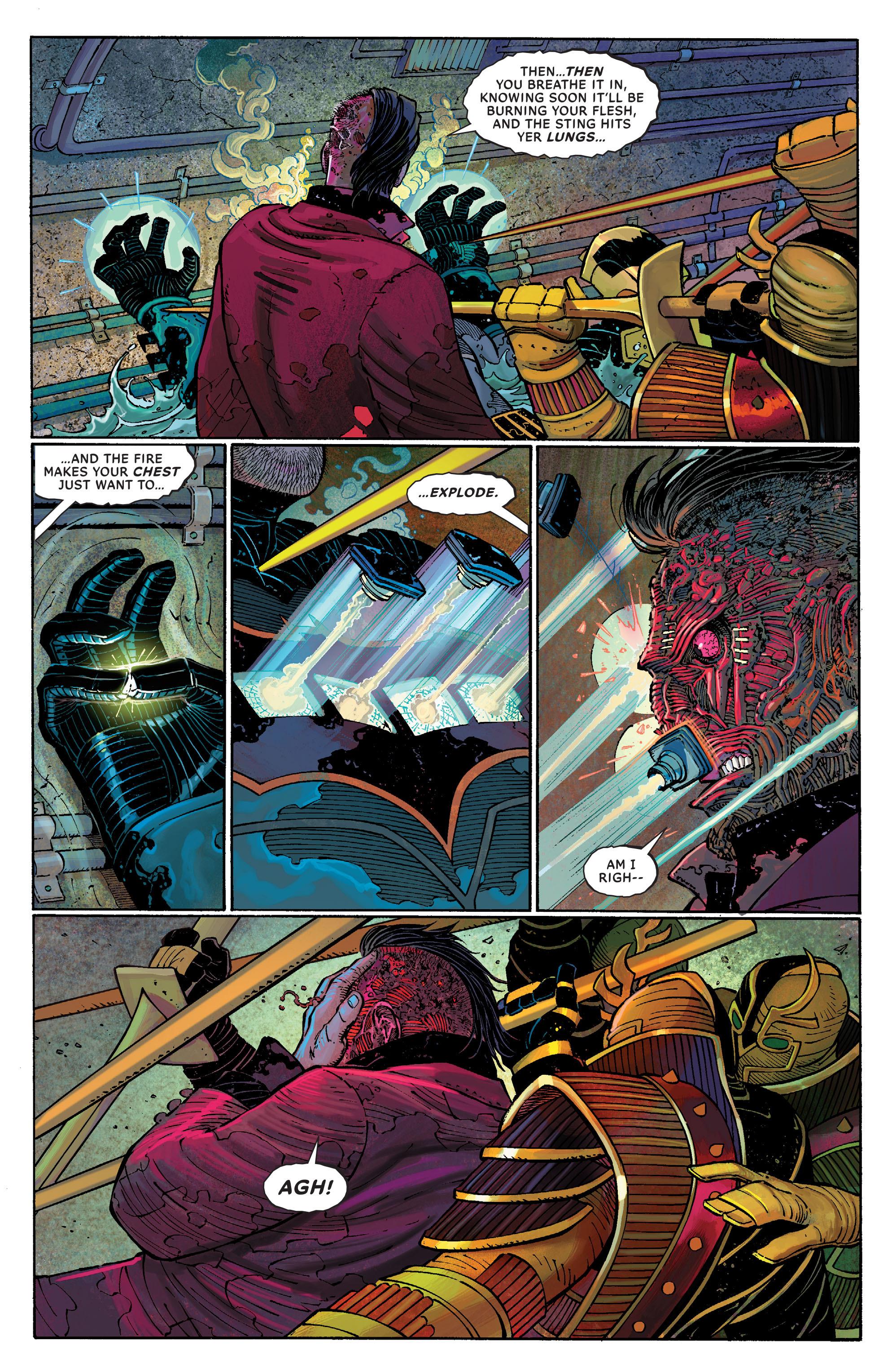 Read online All-Star Batman comic -  Issue #4 - 7