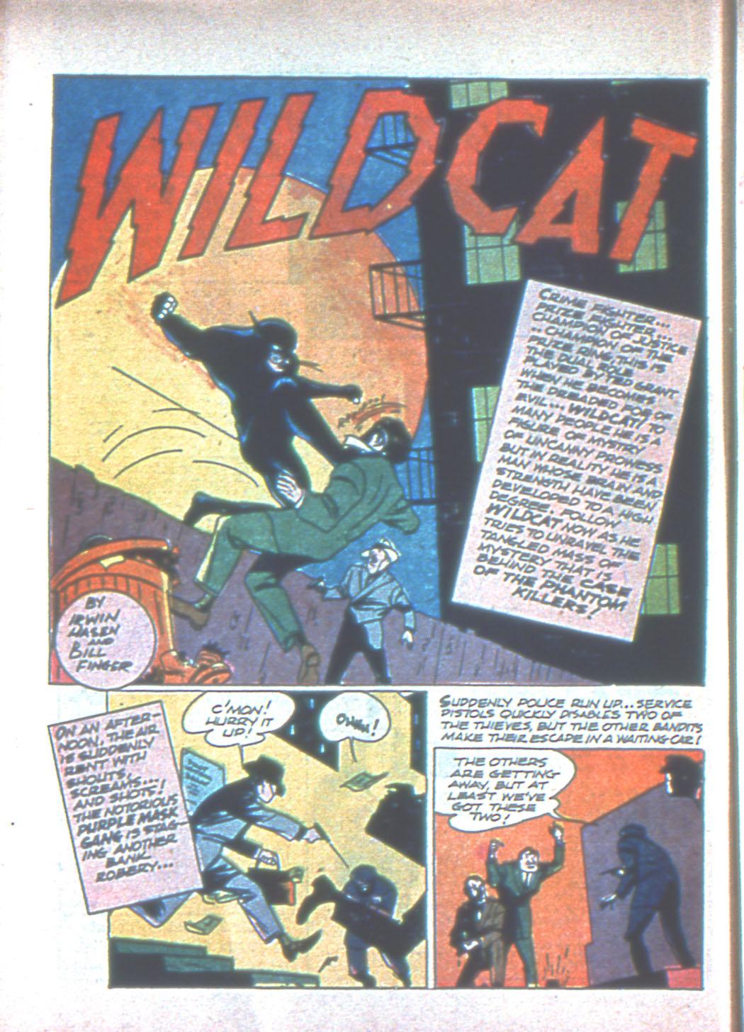 Read online Sensation (Mystery) Comics comic -  Issue #3 - 56