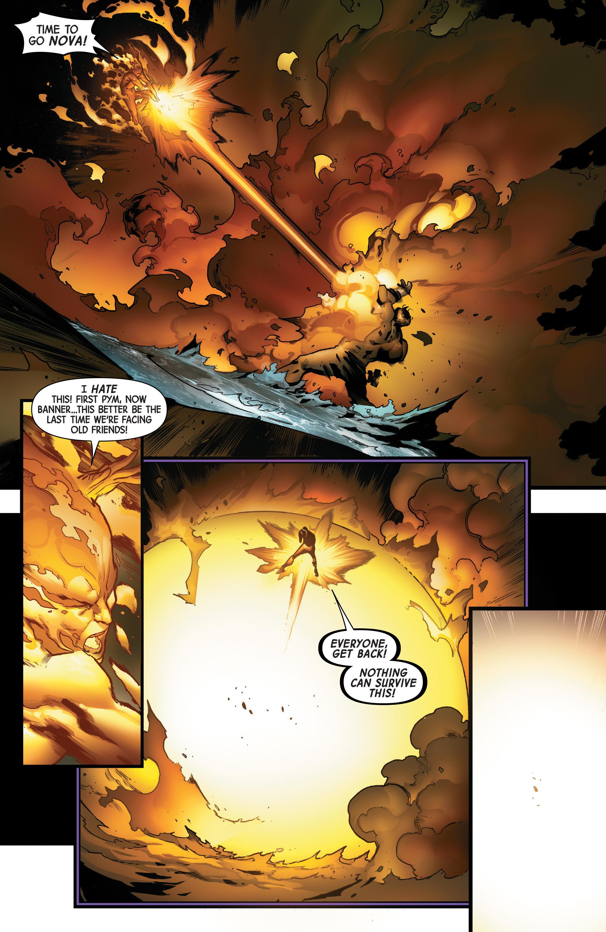 Read online Uncanny Avengers [II] comic -  Issue #17 - 7