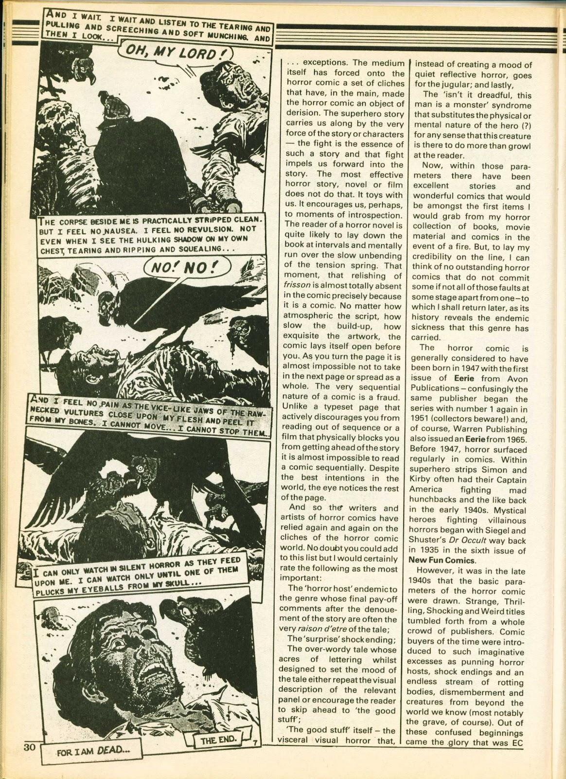 Warrior Issue #26 #27 - English 30