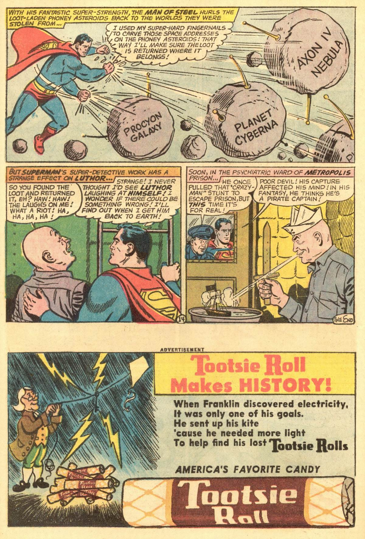 Action Comics (1938) 294 Page 15