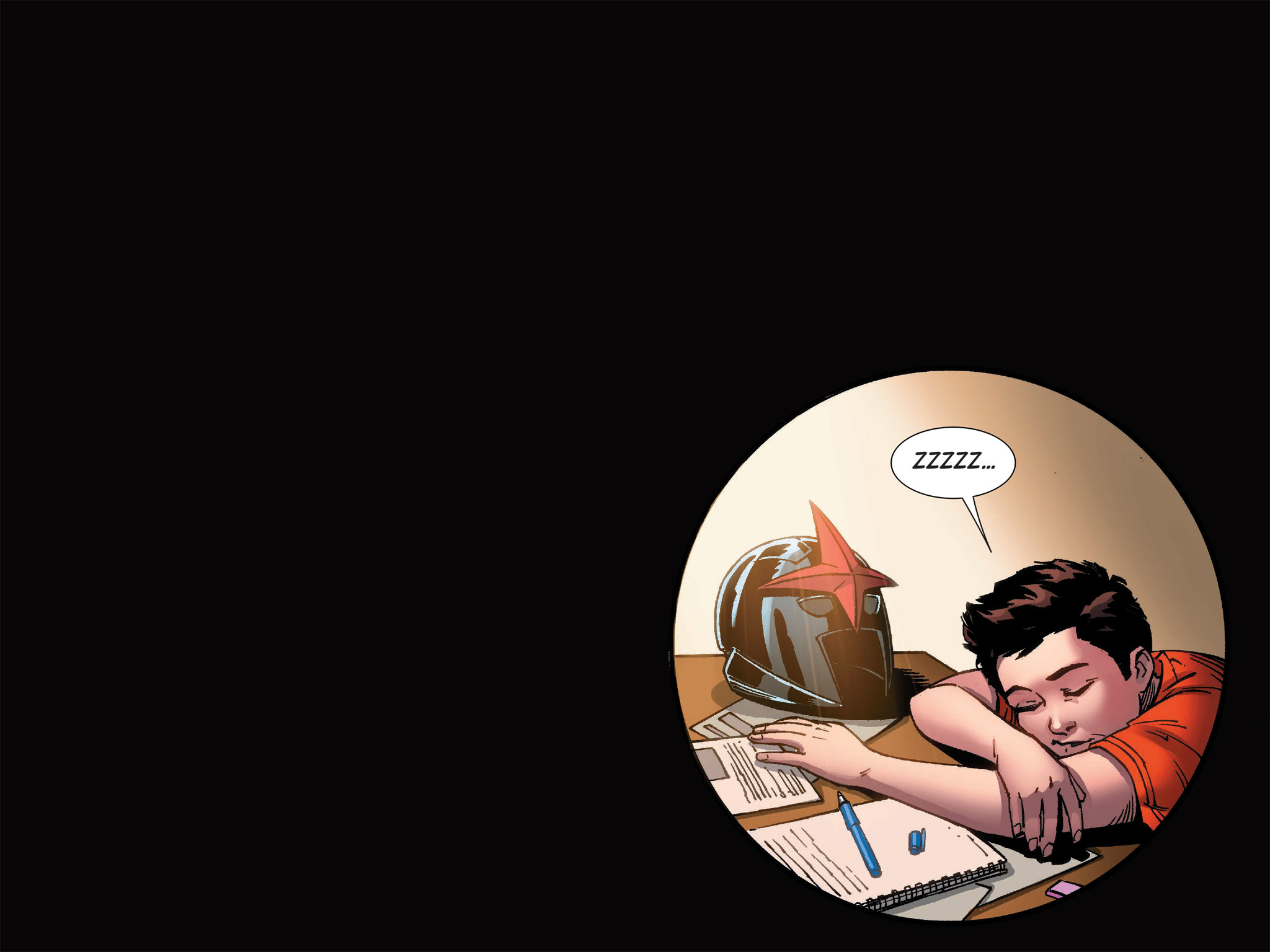 Read online A Year Of Marvels: June Infinite Comic comic -  Issue #A Year Of Marvels: June Infinite Comic Full - 74