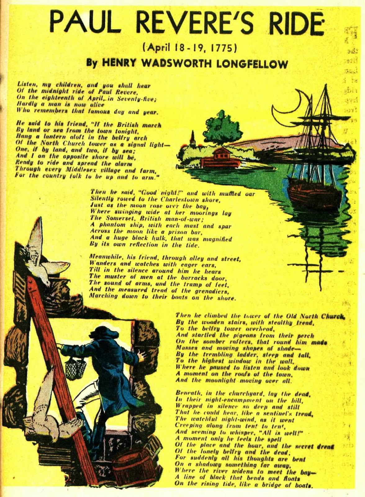 Classics Illustrated issue 26 - Page 47