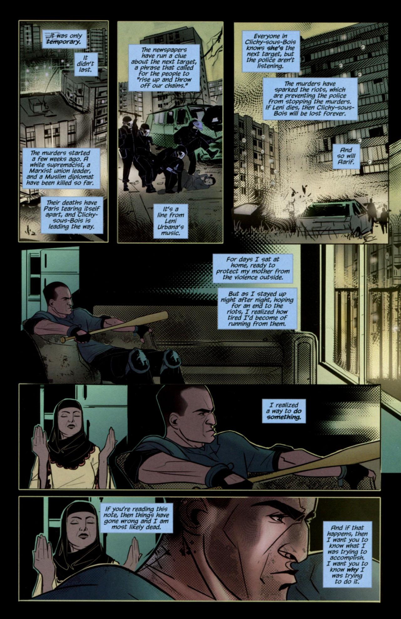 Read online Detective Comics (1937) comic -  Issue # _Annual 12 - 47