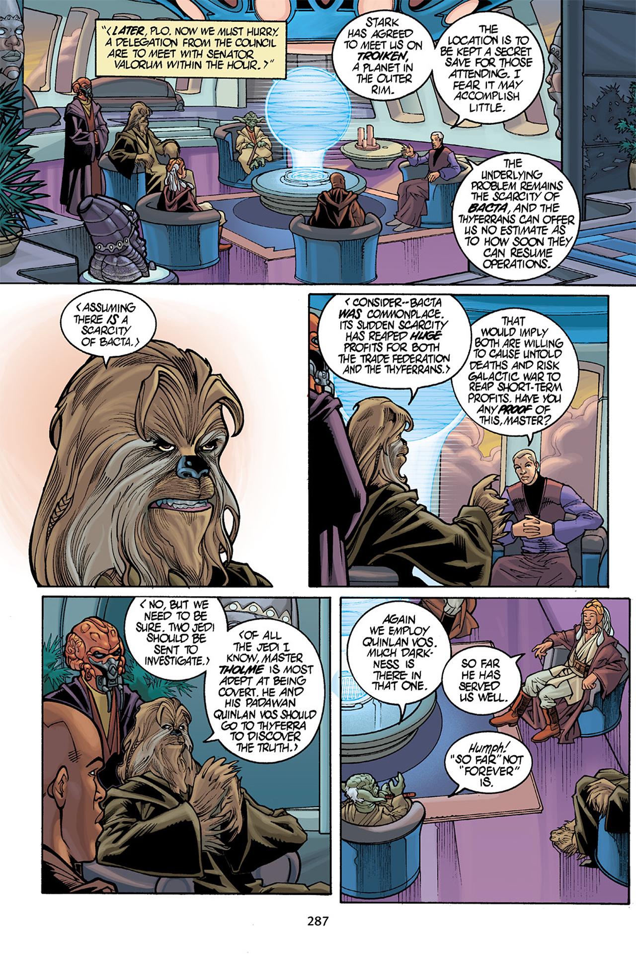 Read online Star Wars Omnibus comic -  Issue # Vol. 15.5 - 5