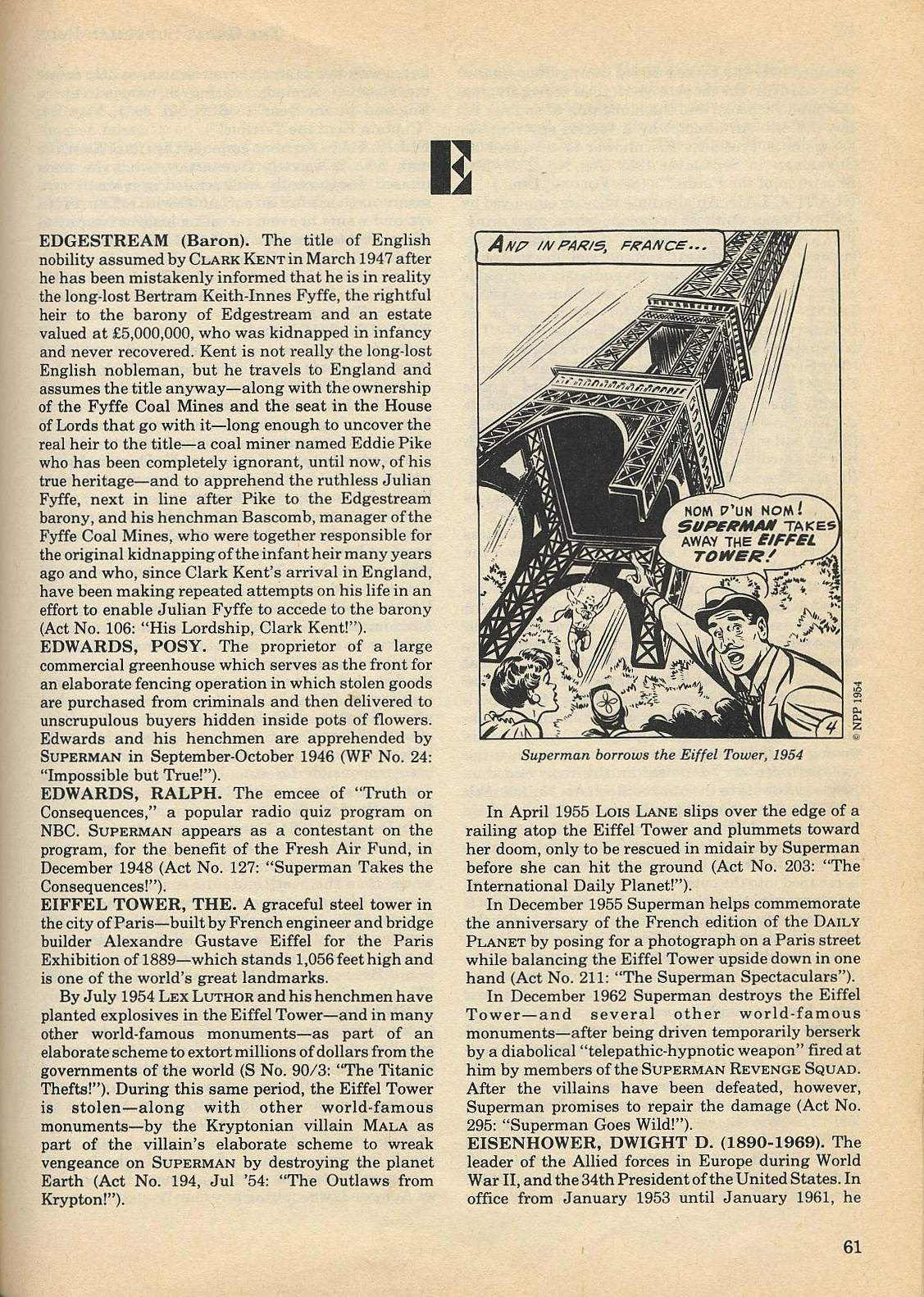 The Great Superman Book issue TPB (Part 1) - Page 79