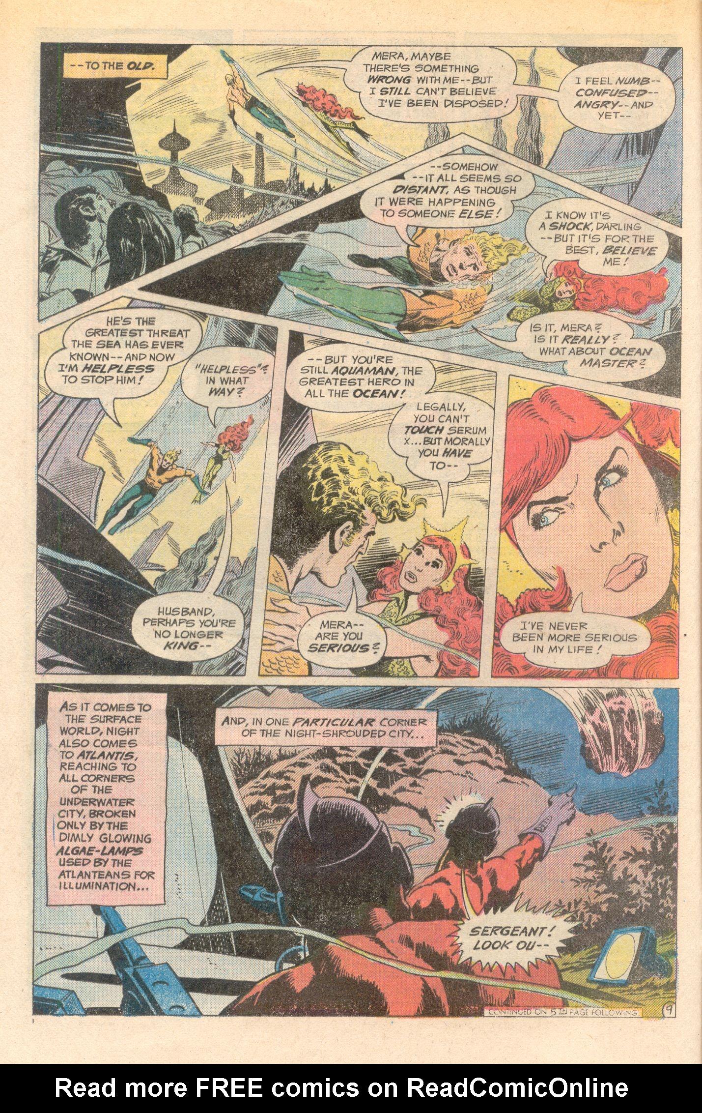Read online Adventure Comics (1938) comic -  Issue #444 - 16