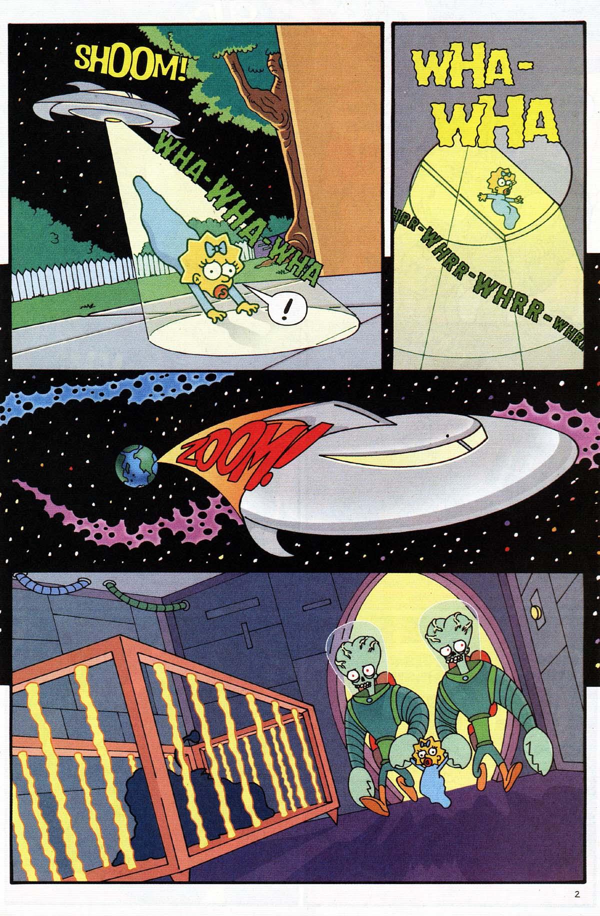 Read online Simpsons Comics Presents Bart Simpson comic -  Issue #15 - 23