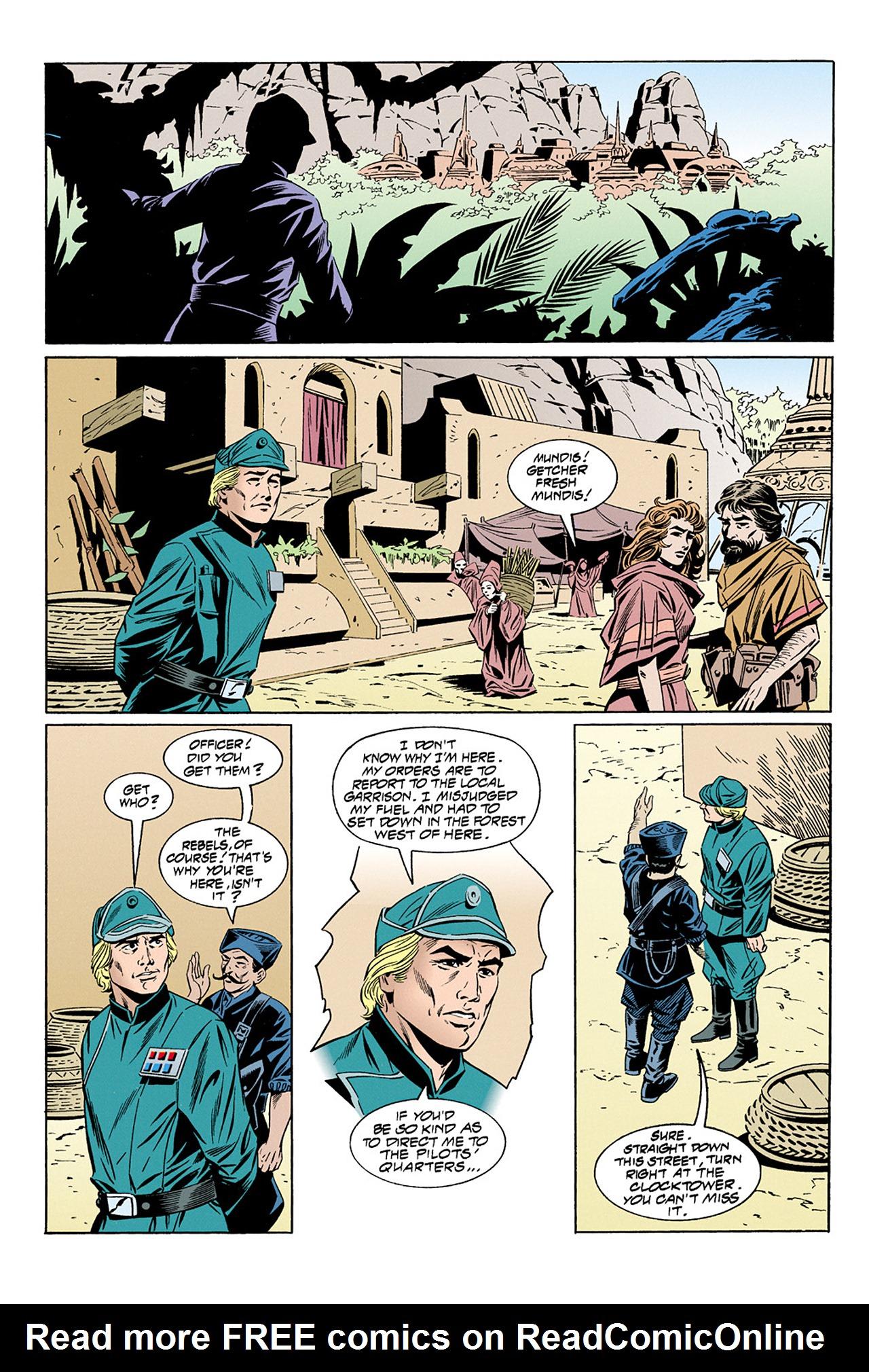Read online Star Wars Omnibus comic -  Issue # Vol. 1 - 118