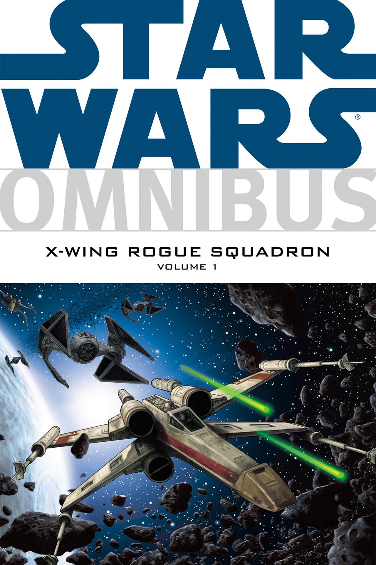Read online Star Wars Omnibus comic -  Issue # Vol. 1 - 1