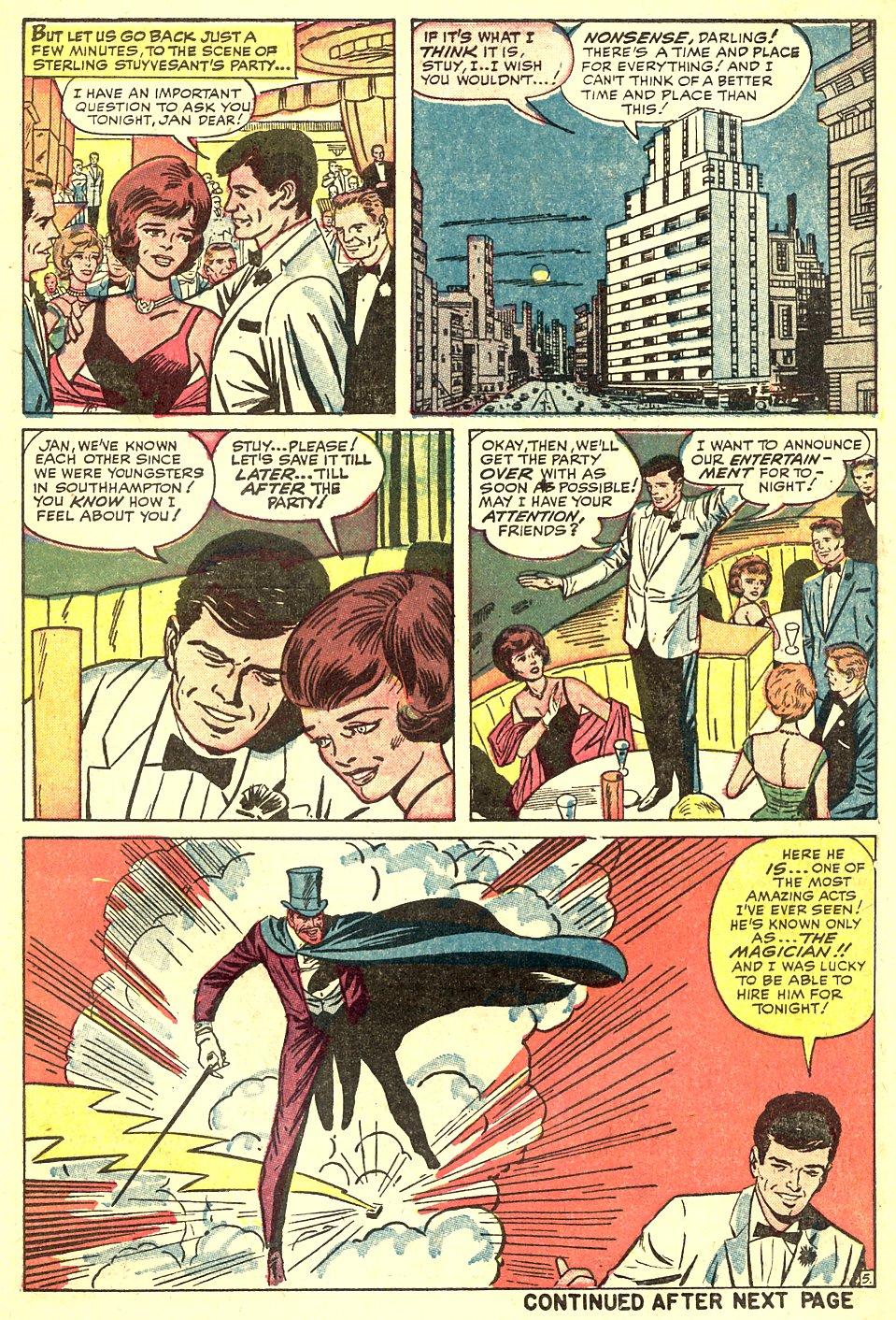 Tales to Astonish (1959) issue 56 - Page 7