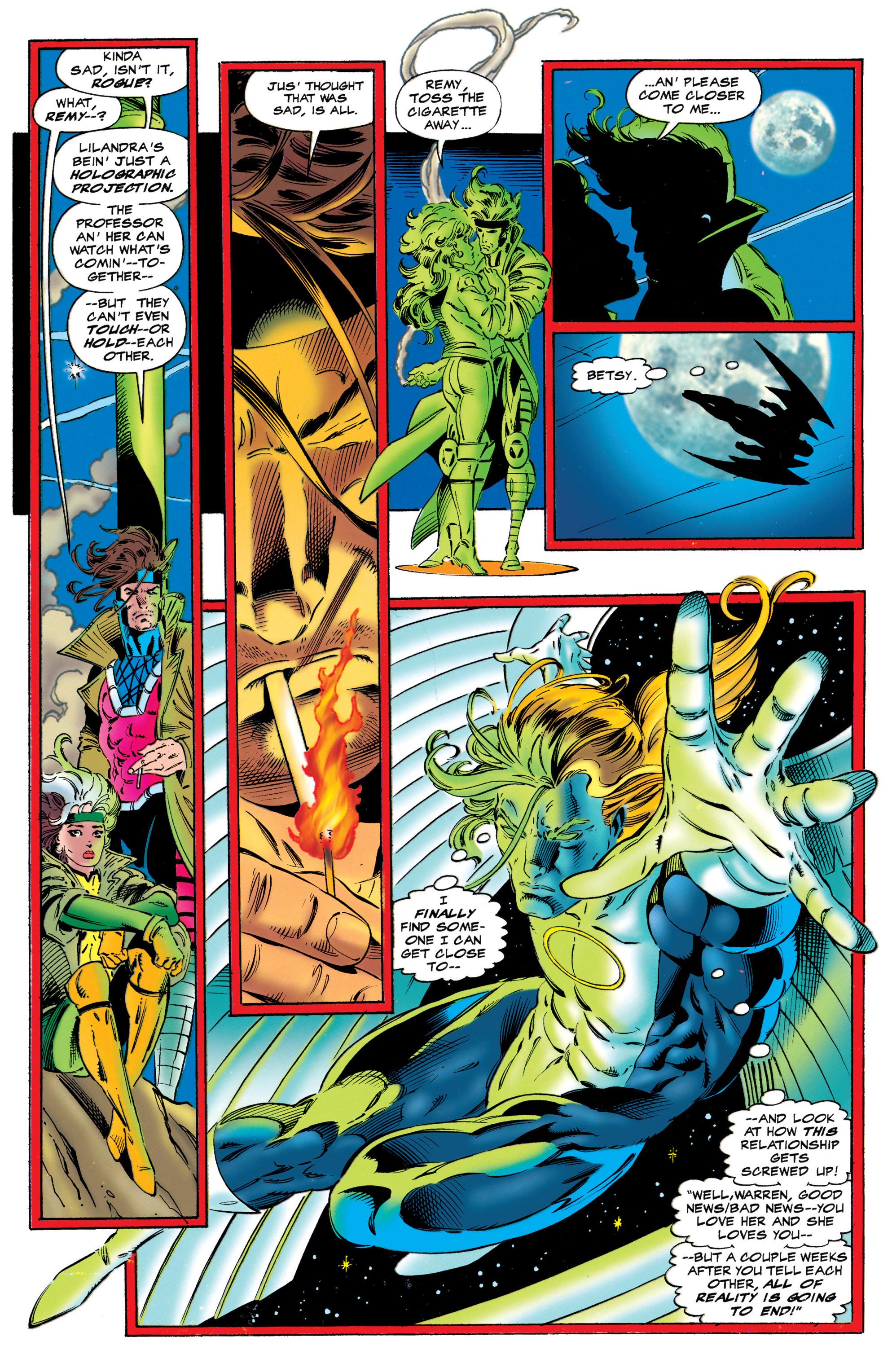 X-Men (1991) 41 Page 7