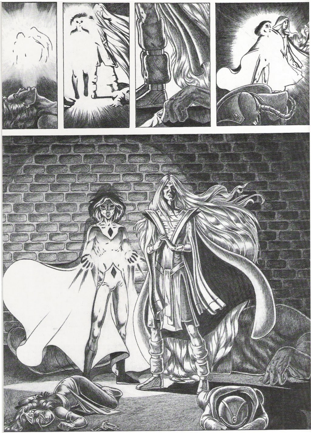 A Distant Soil (1991) issue 8 - Page 27