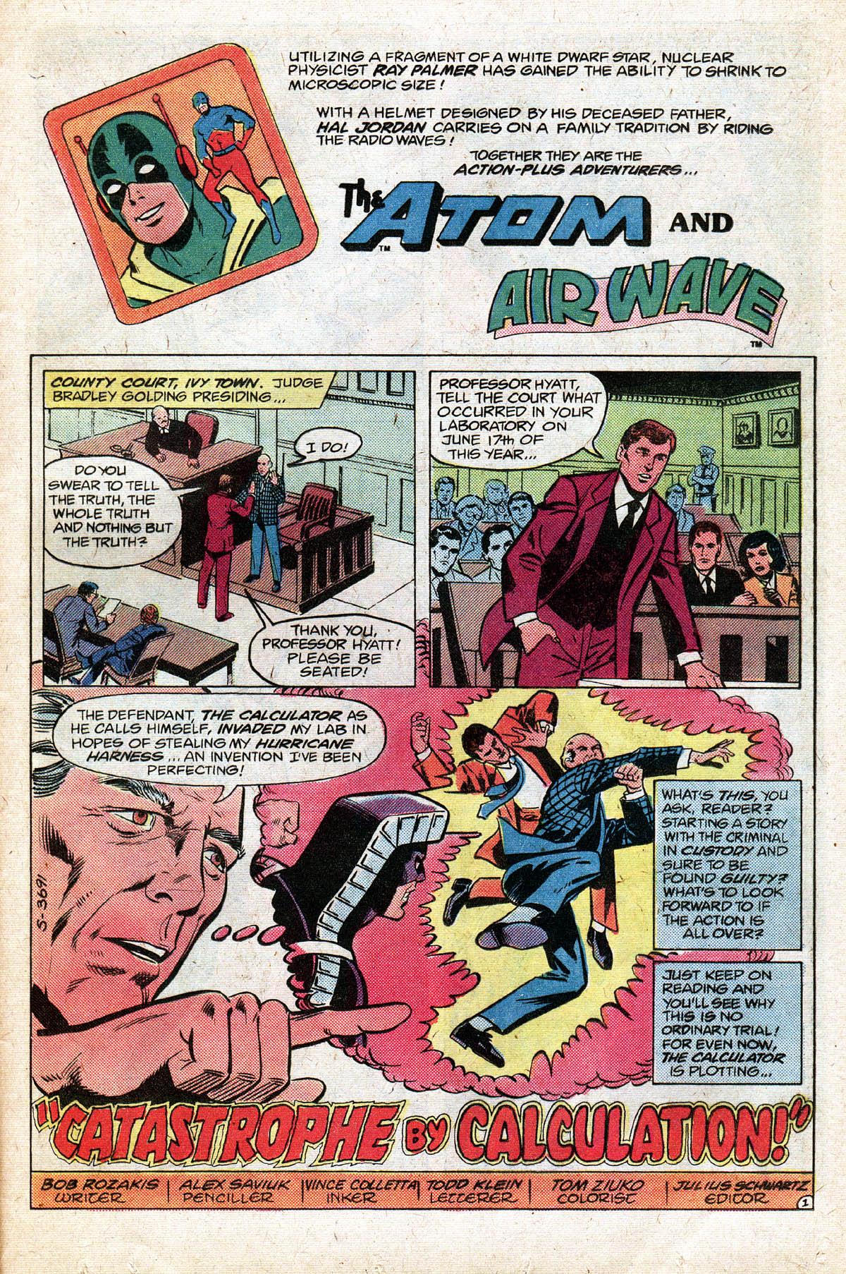 Action Comics (1938) 524 Page 27