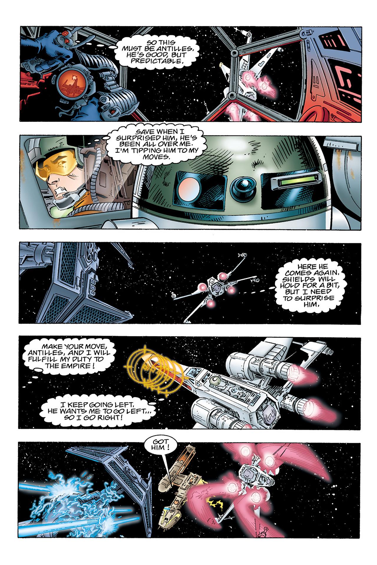 Read online Star Wars Omnibus comic -  Issue # Vol. 3 - 89