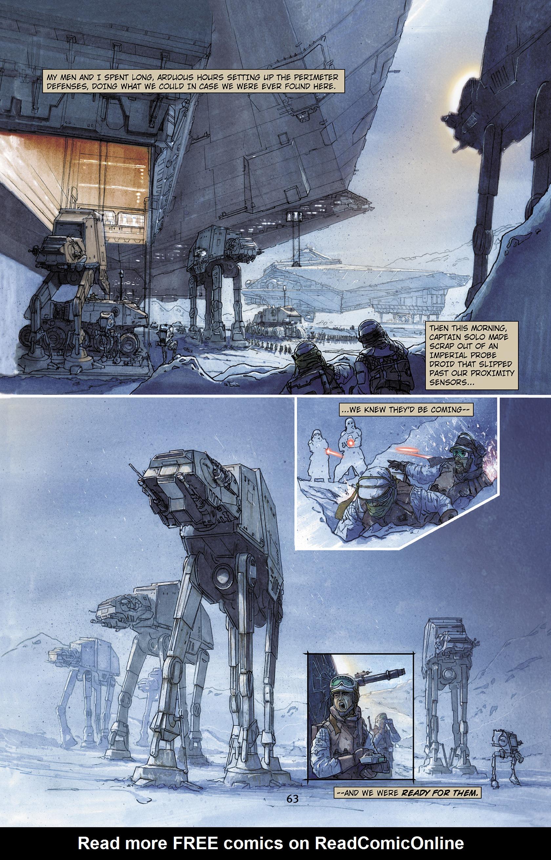 Read online Star Wars Omnibus comic -  Issue # Vol. 30 - 61