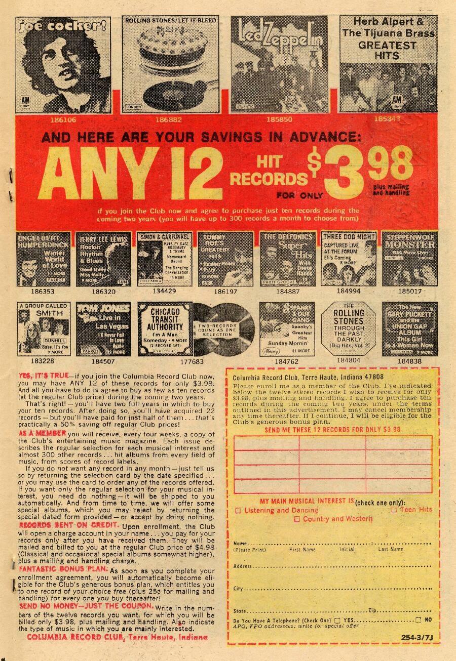 Tarzan (1962) issue 194 - Page 19
