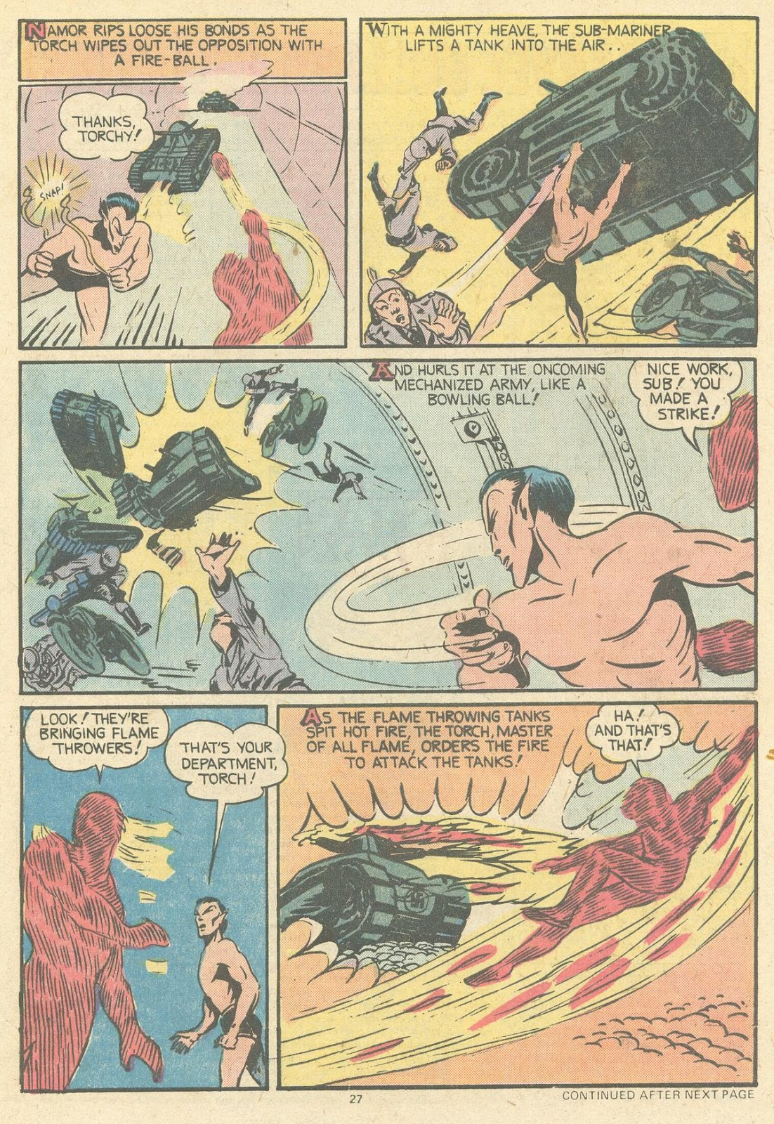 The Invaders (1975) issue 24 - Page 18