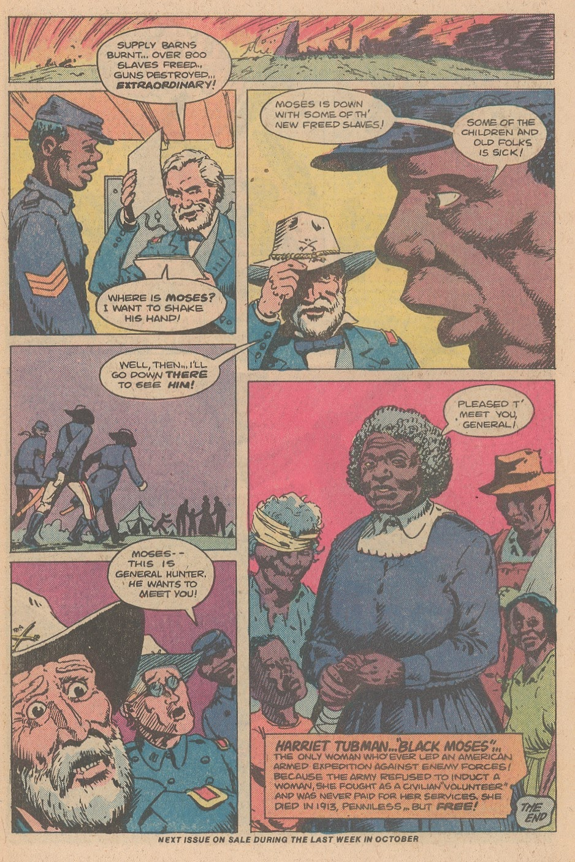 Read online Sgt. Rock comic -  Issue #347 - 27