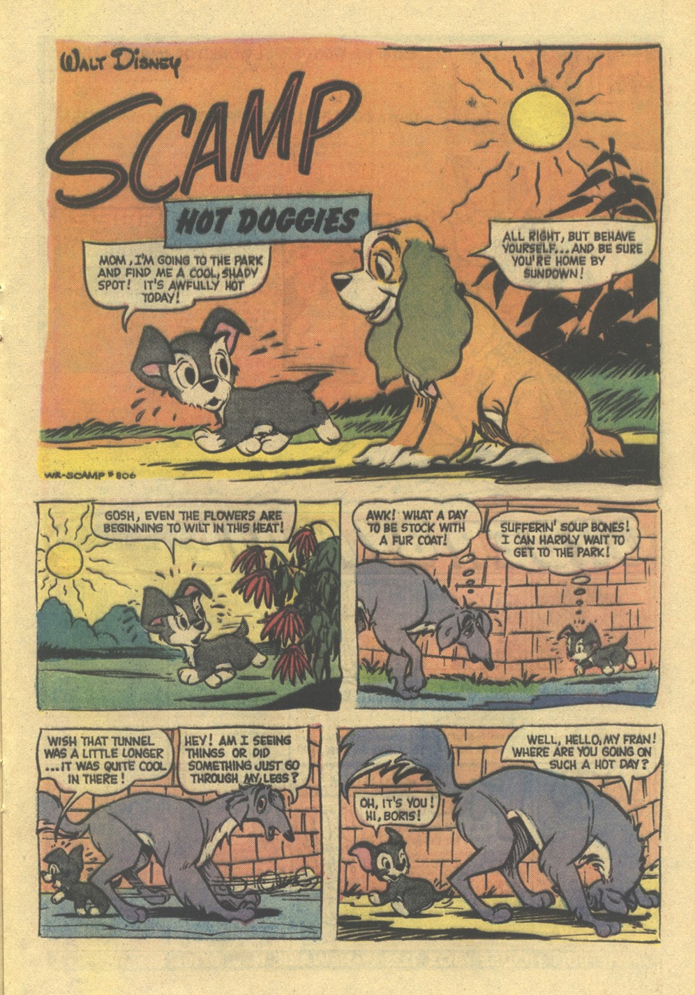 Scamp (1967) issue 13 - Page 17