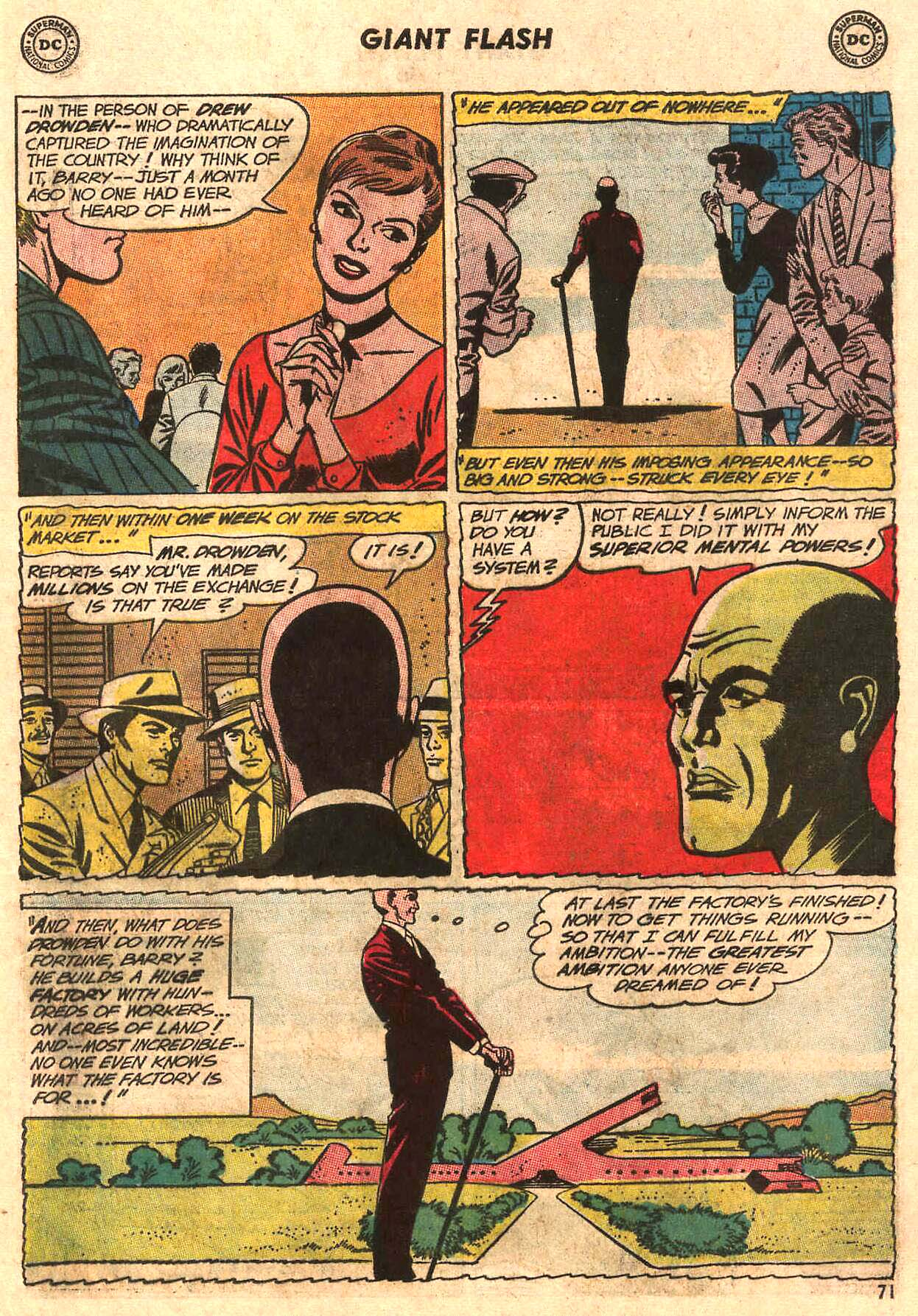 Read online 80 Page Giant comic -  Issue #9 - 73
