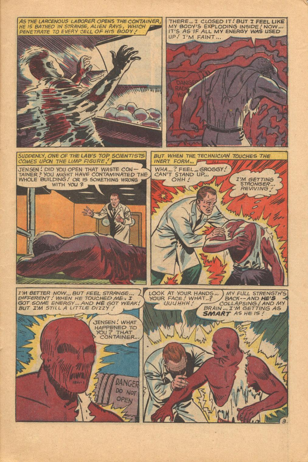 Read online Action Comics (1938) comic -  Issue #340 - 5