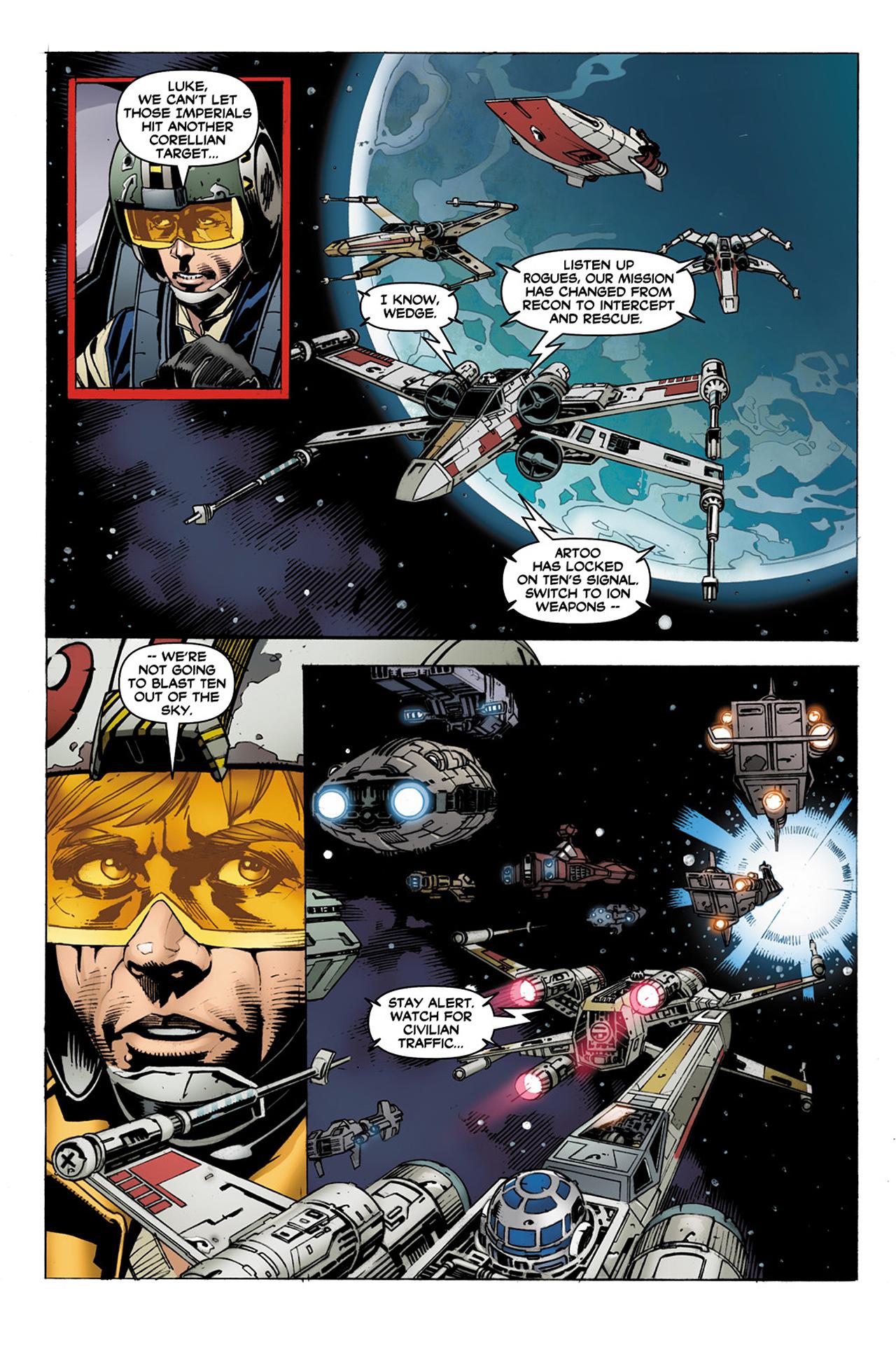 Read online Star Wars Omnibus comic -  Issue # Vol. 1 - 42