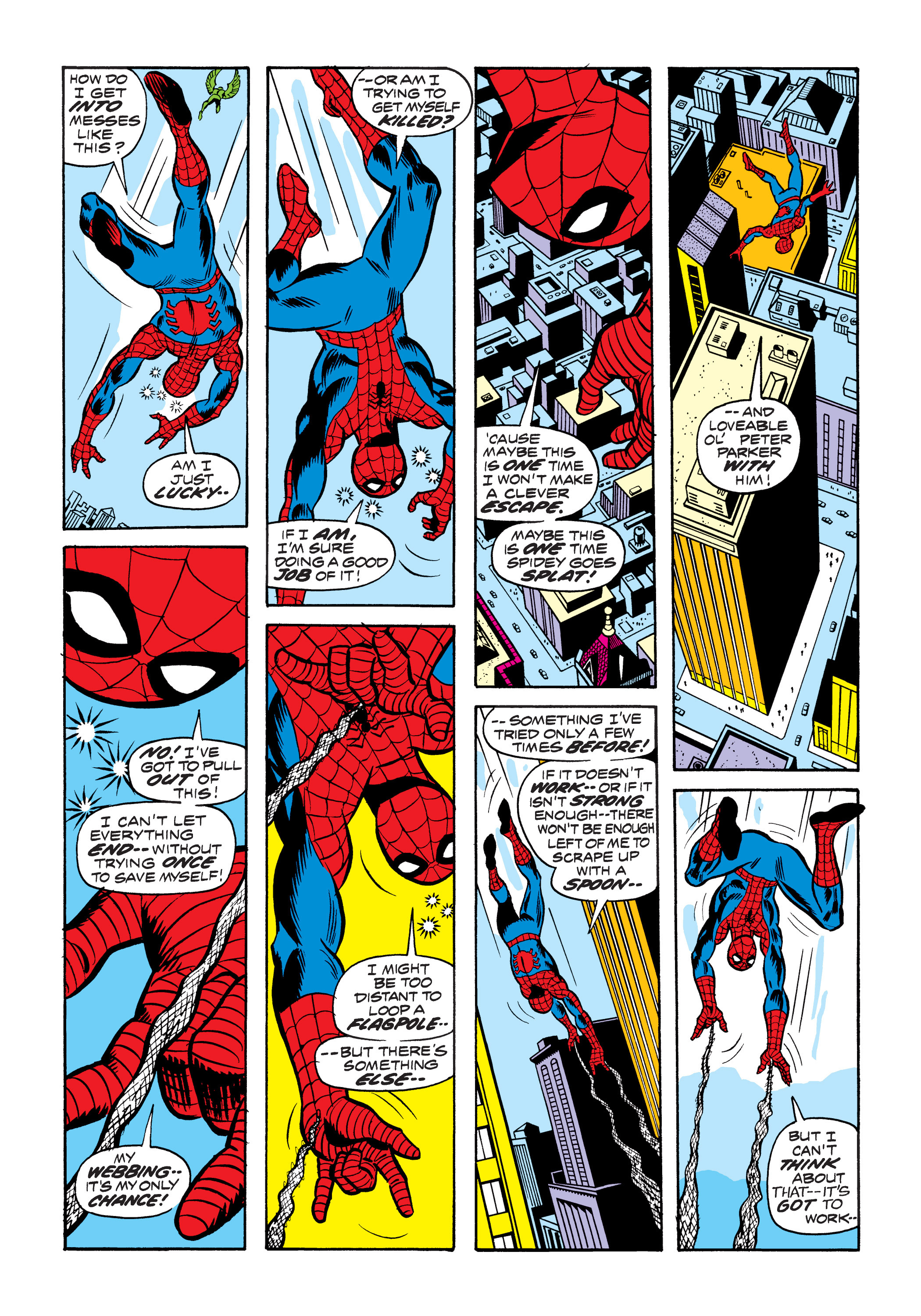 The Amazing Spider-Man (1963) 128 Page 2