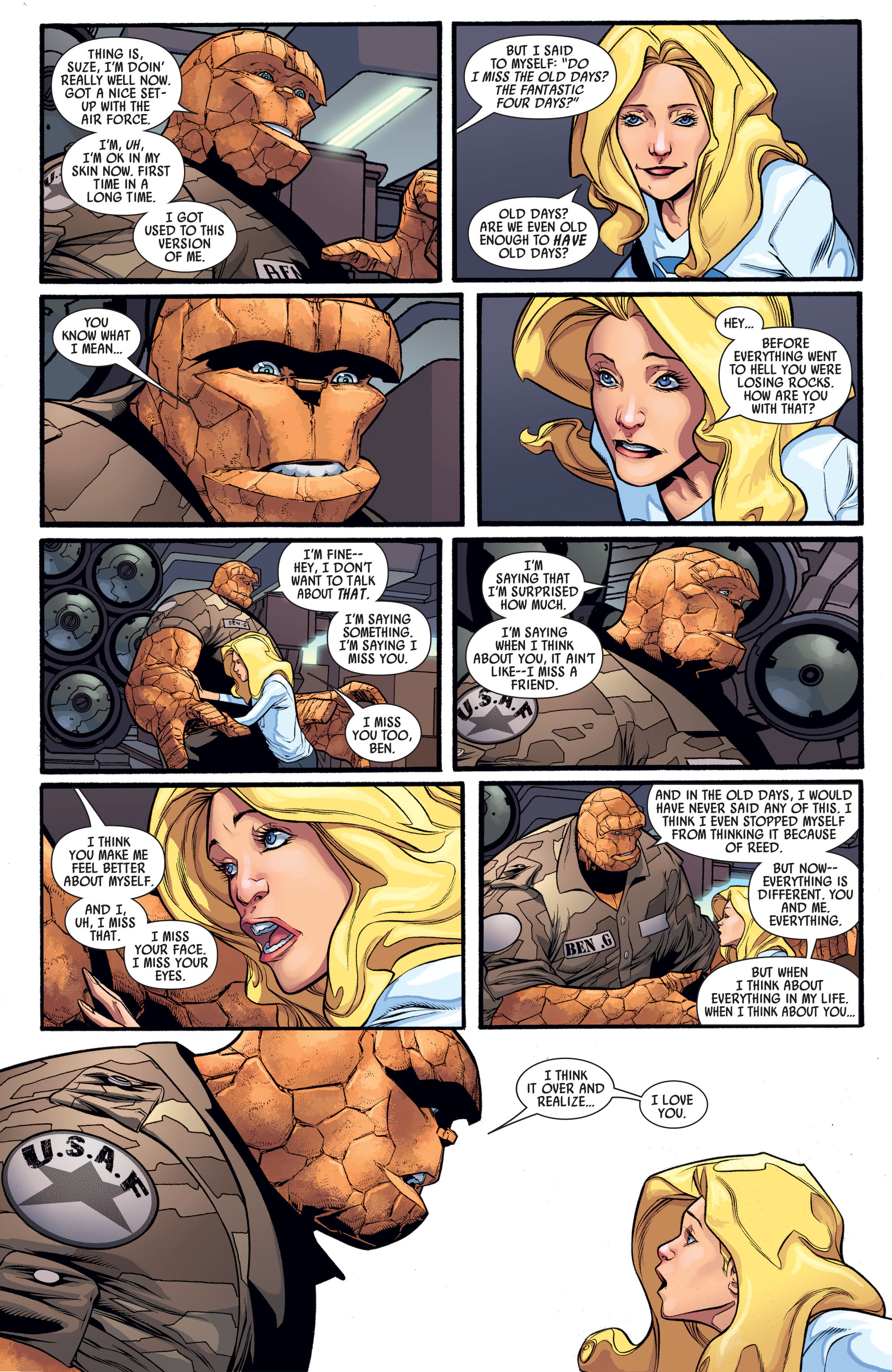 Read online Ultimate Comics Doomsday comic -  Issue # Full - 14