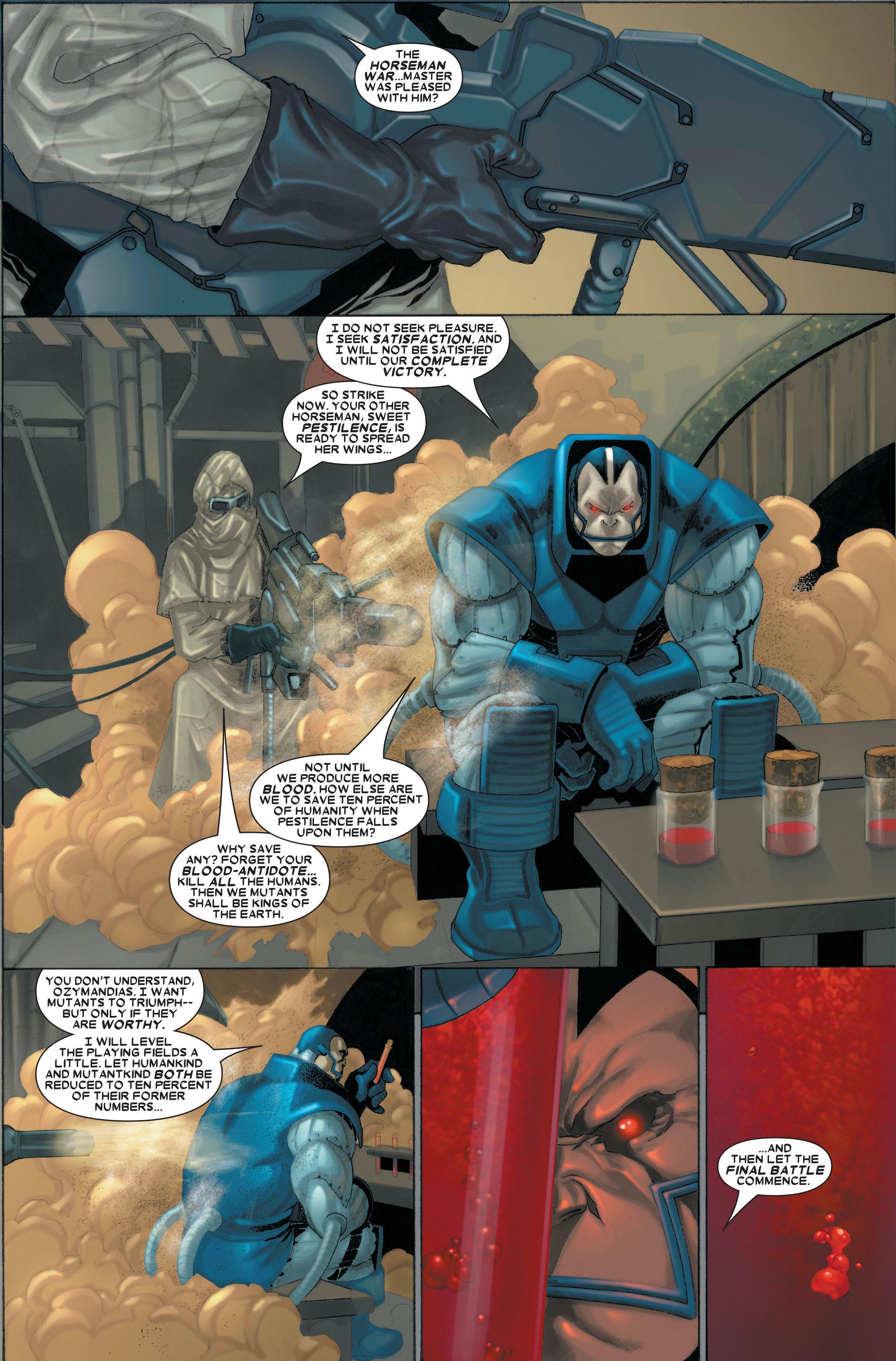 X-Men (1991) 183 Page 18