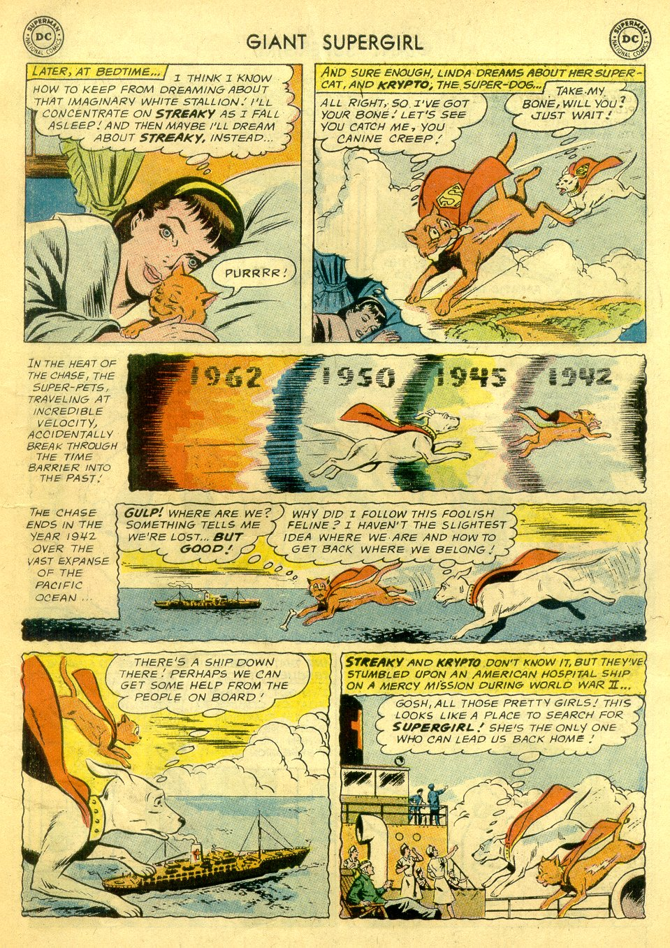 Action Comics (1938) 334 Page 76