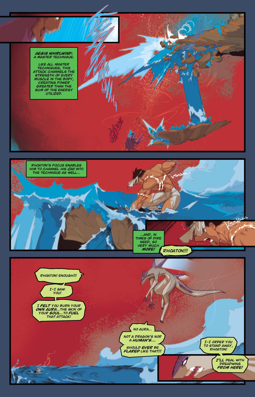Gold Digger (1999) 145 Page 8