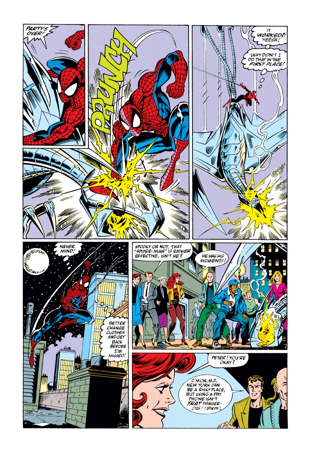 The Amazing Spider-Man (1963) 368 Page 15