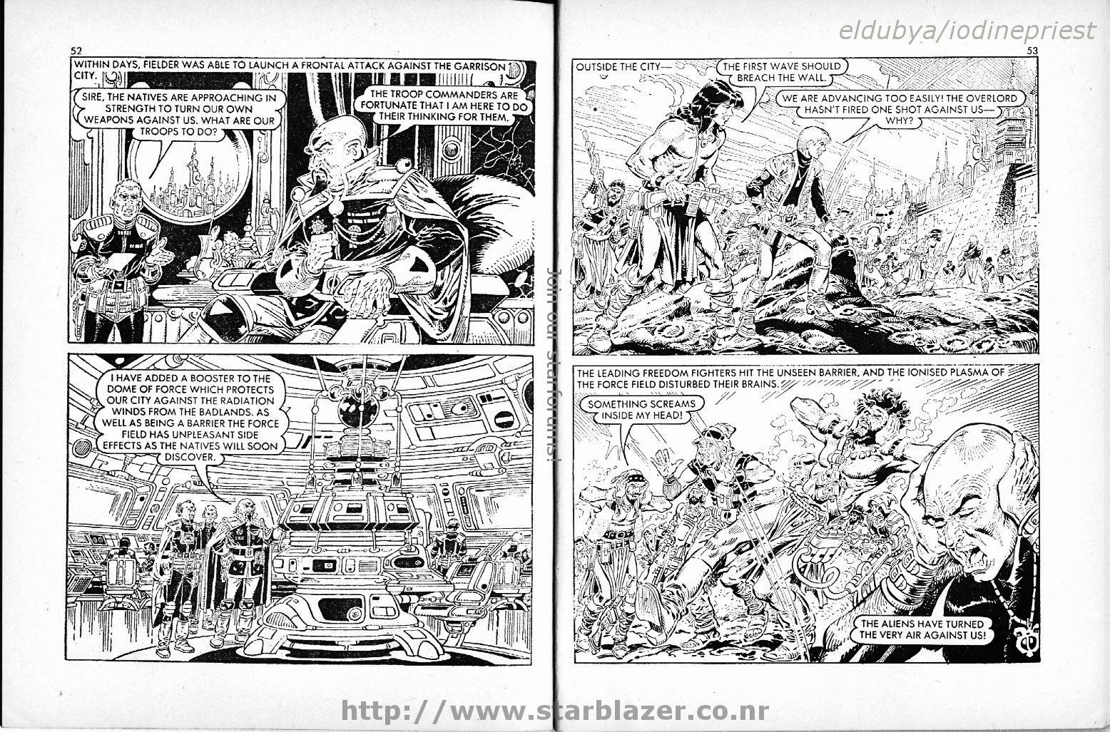 Starblazer issue 118 - Page 28