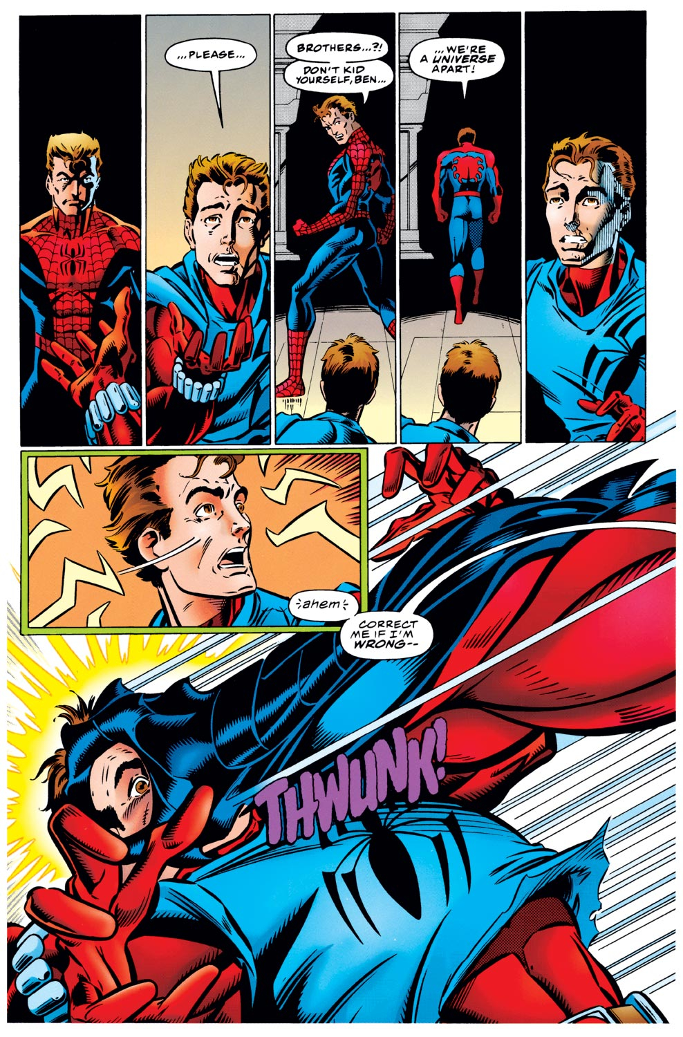 The Amazing Spider-Man (1963) 404 Page 5
