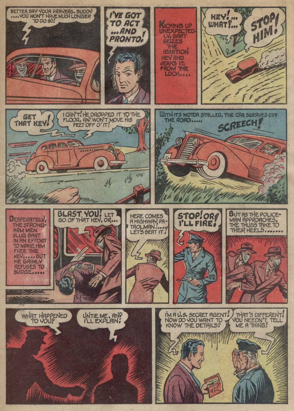 Read online Detective Comics (1937) comic -  Issue #39 - 20