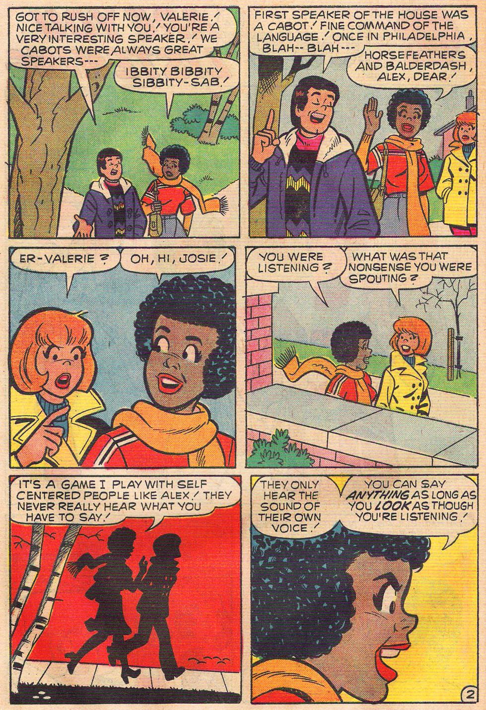 Read online She's Josie comic -  Issue #87 - 30