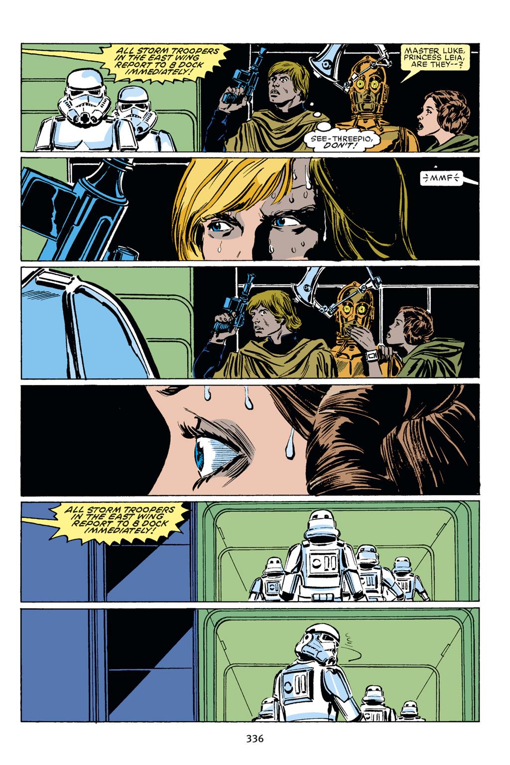 Read online Star Wars Omnibus comic -  Issue # Vol. 18.5 - 55