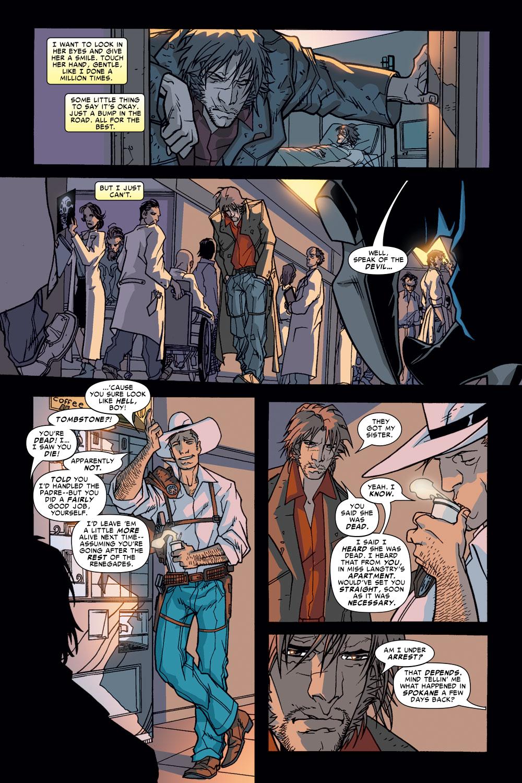 Read online Amazing Fantasy (2004) comic -  Issue #14 - 20