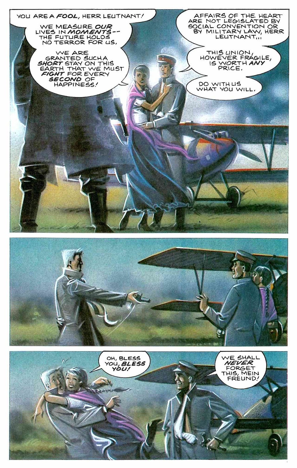Tempus Fugitive issue 3 - Page 23