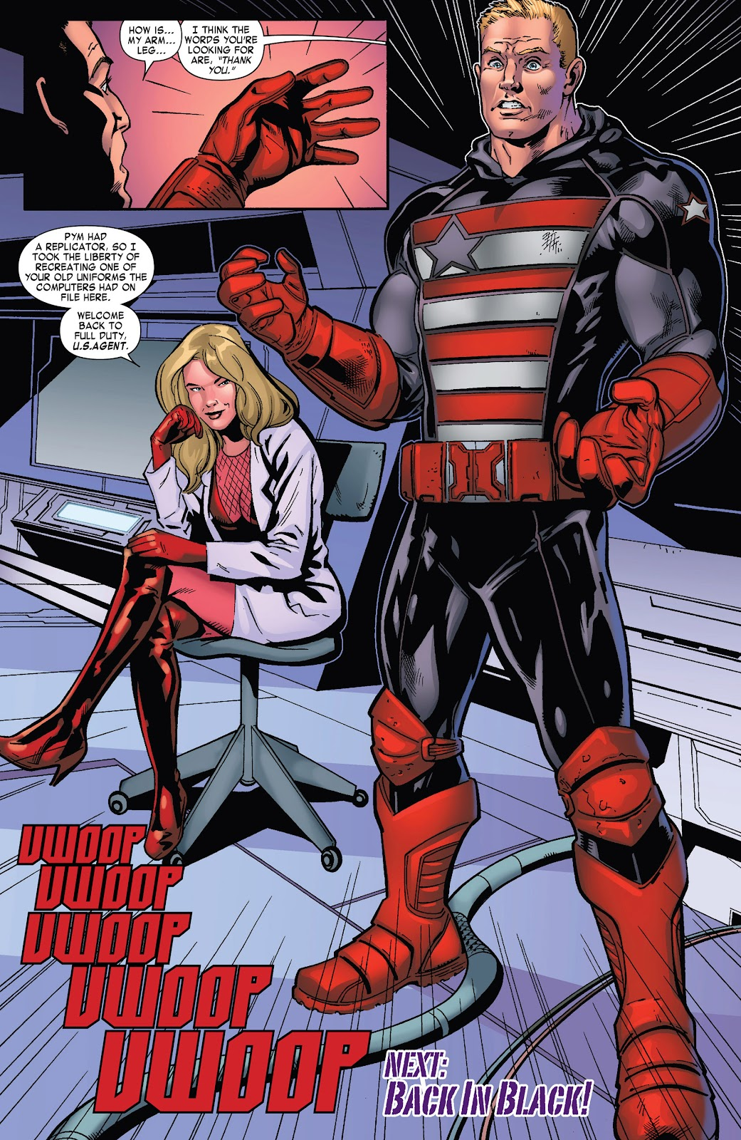 Dark Avengers (2012) Issue #185 #11 - English 21