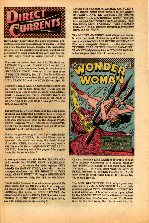 Action Comics (1938) 351 Page 32