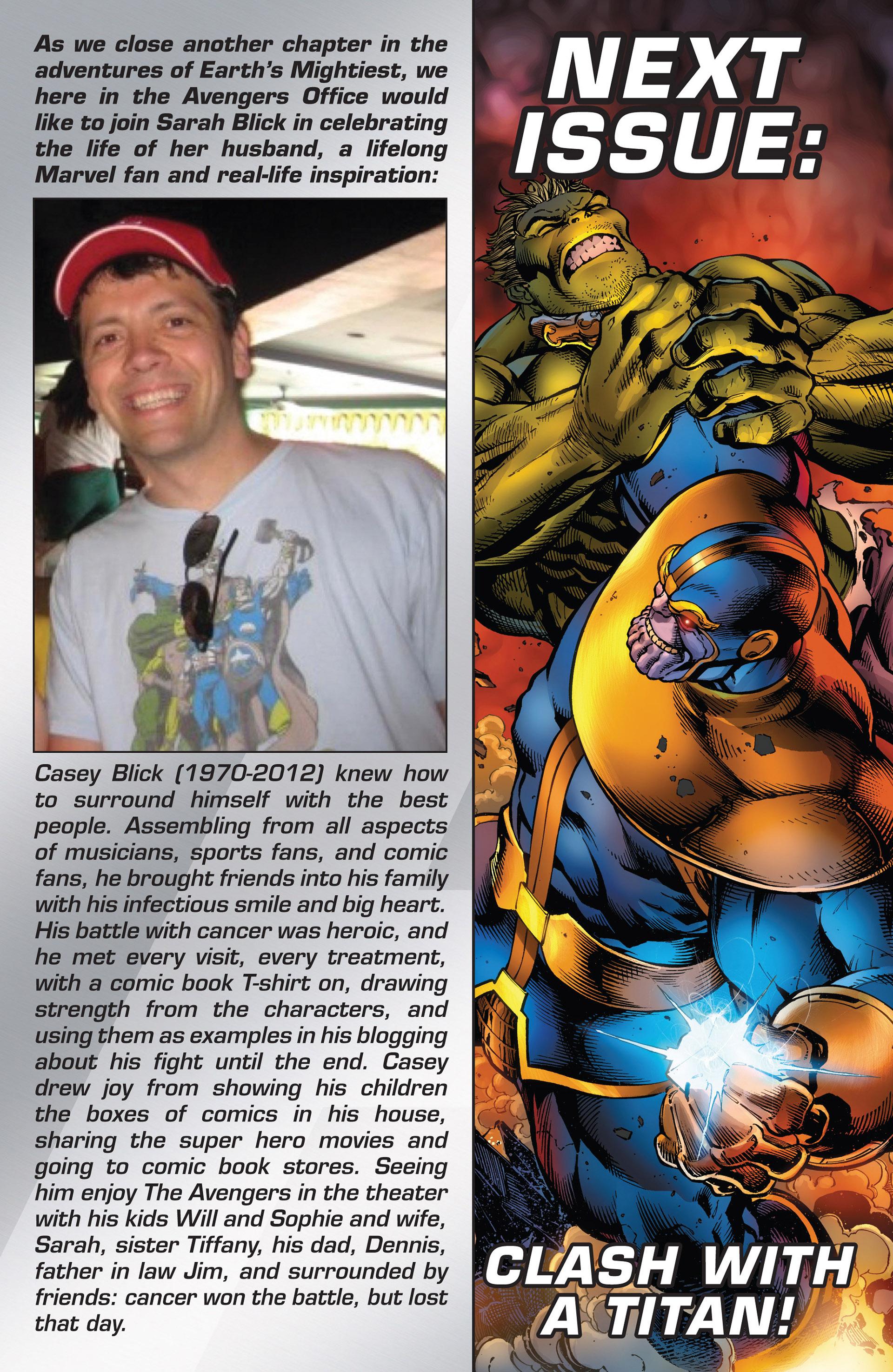 Avengers Assemble (2012) 7 Page 19