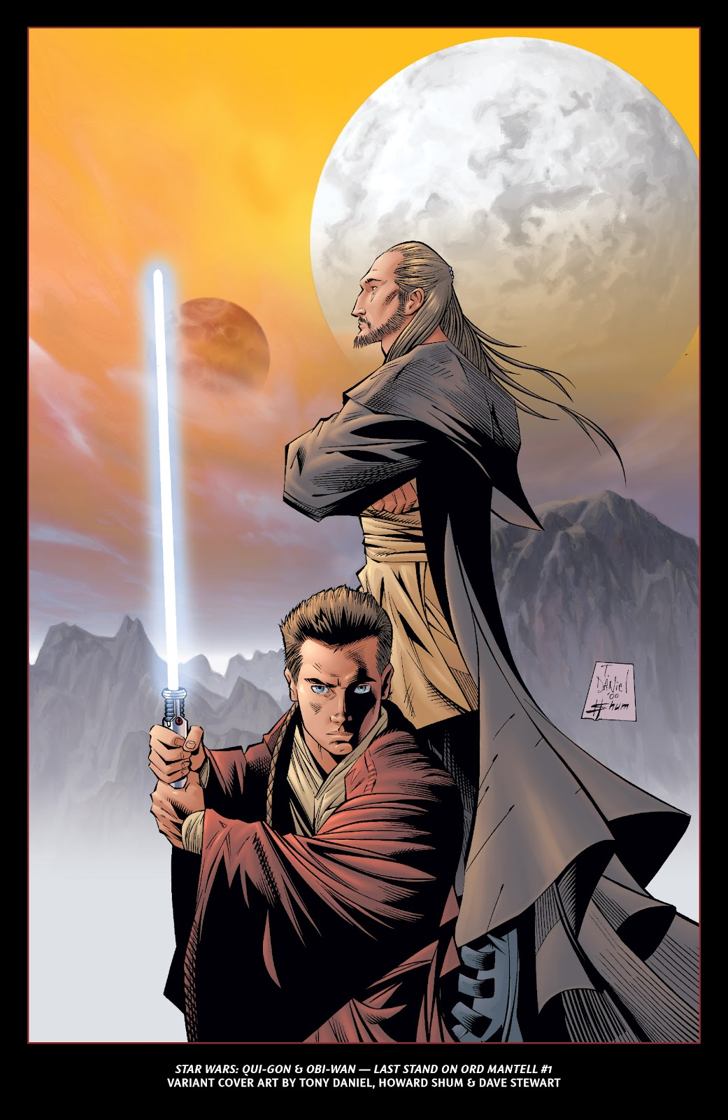 Read online Star Wars Legends: Rise of the Sith - Epic Collection comic -  Issue # TPB 1 (Part 3) - 94