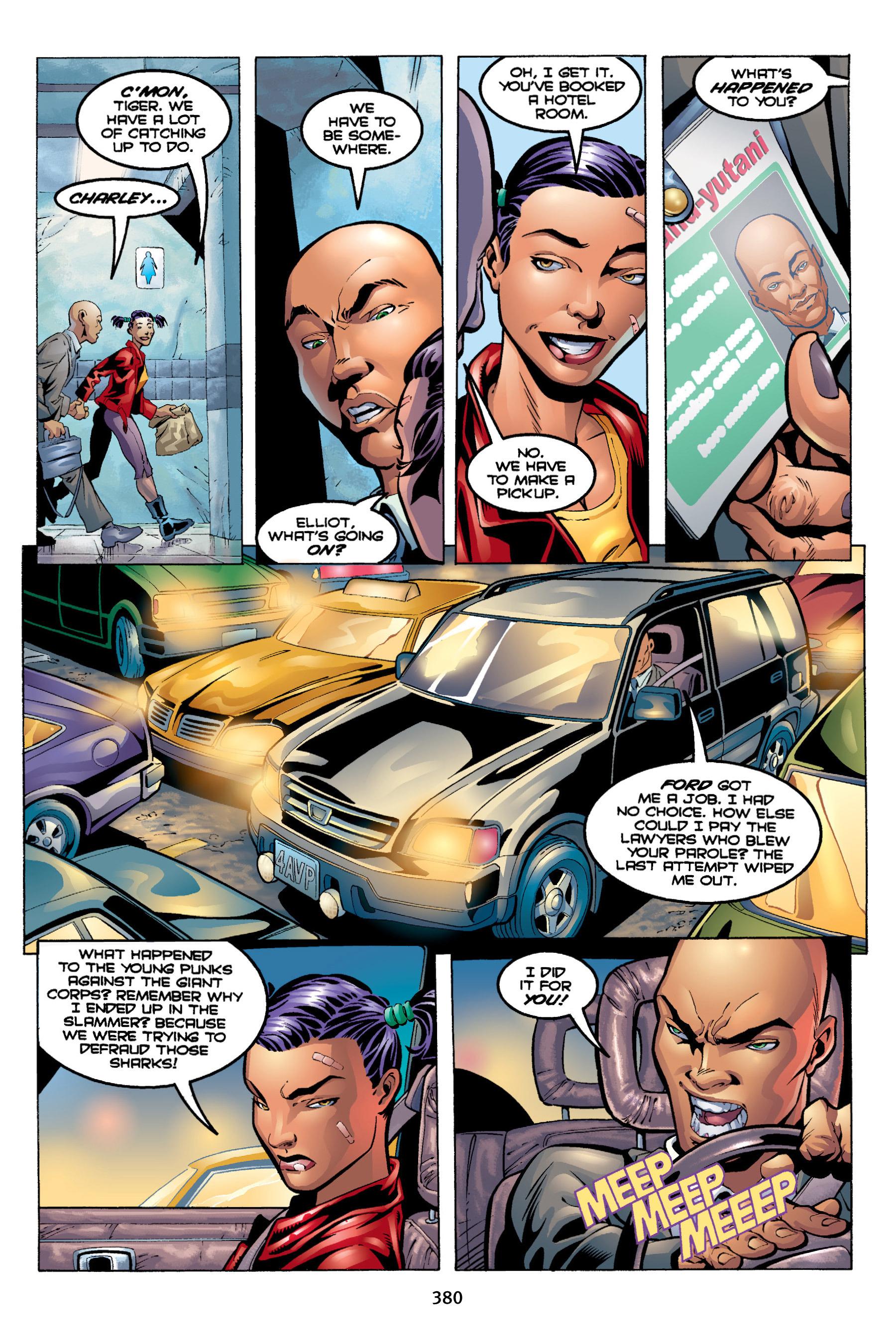 Read online Aliens vs. Predator Omnibus comic -  Issue # _TPB 2 Part 4 - 45