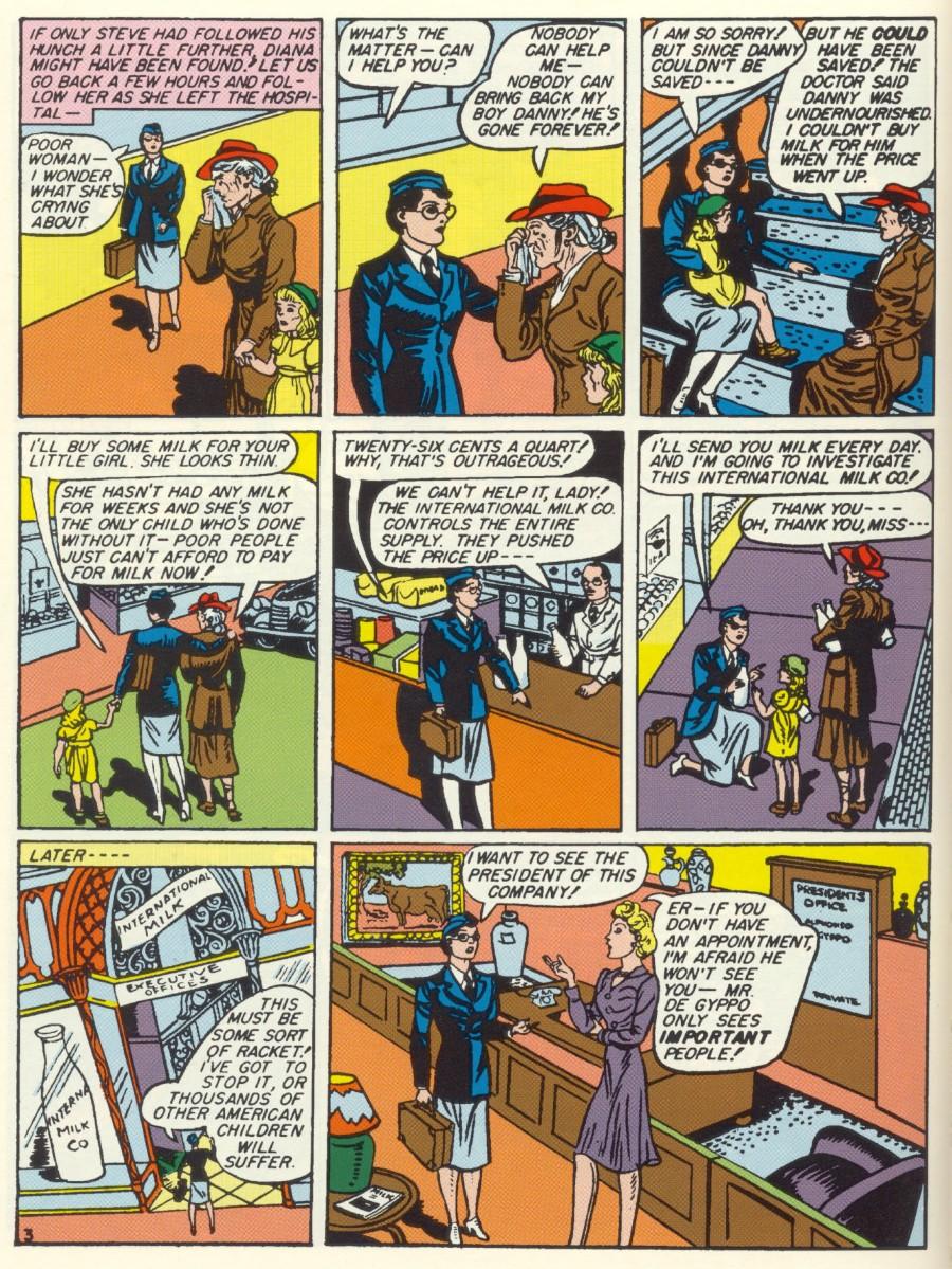 Read online Sensation (Mystery) Comics comic -  Issue #7 - 5