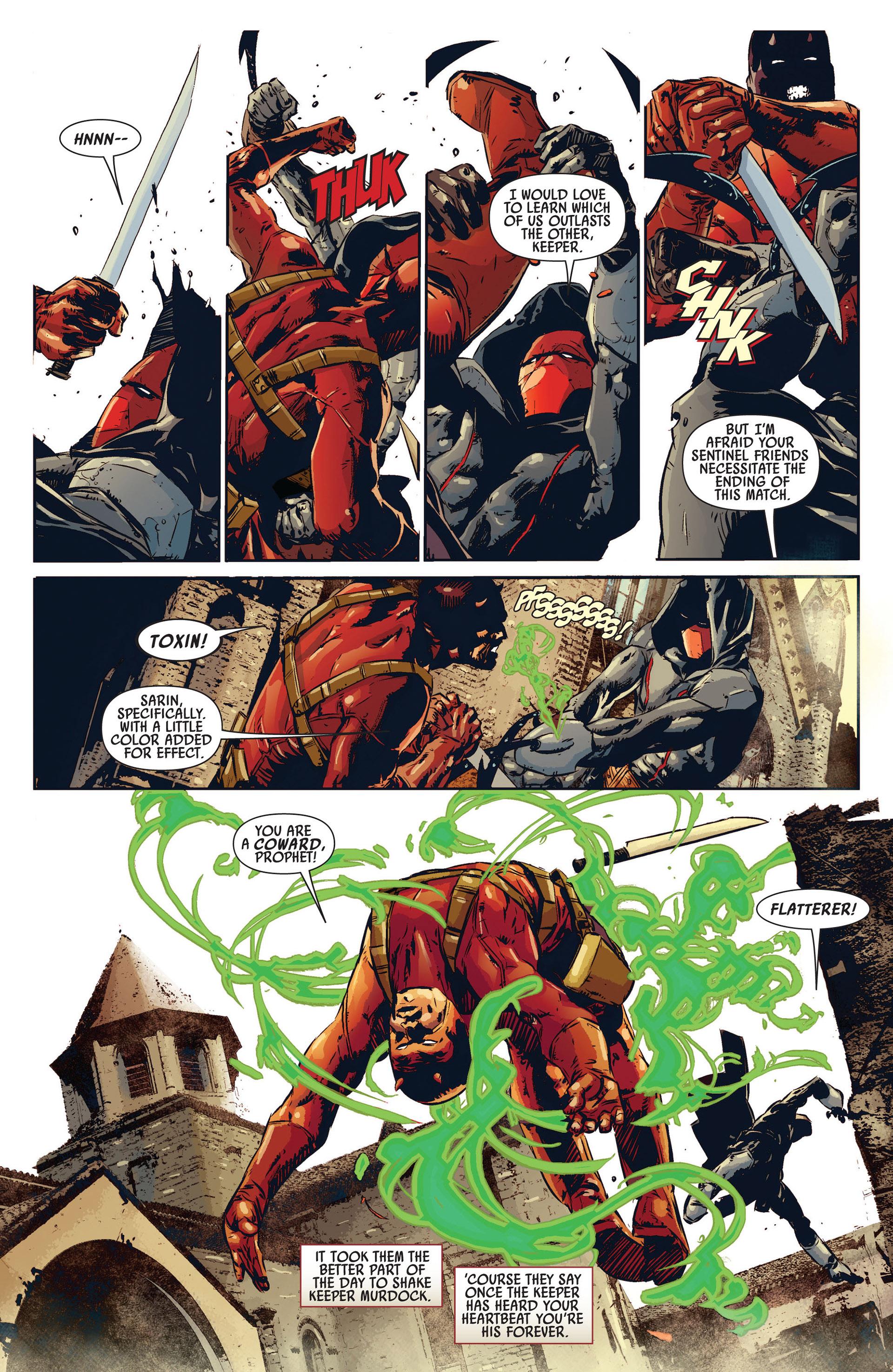 Read online Age of Apocalypse (2012) comic -  Issue #1 - 18